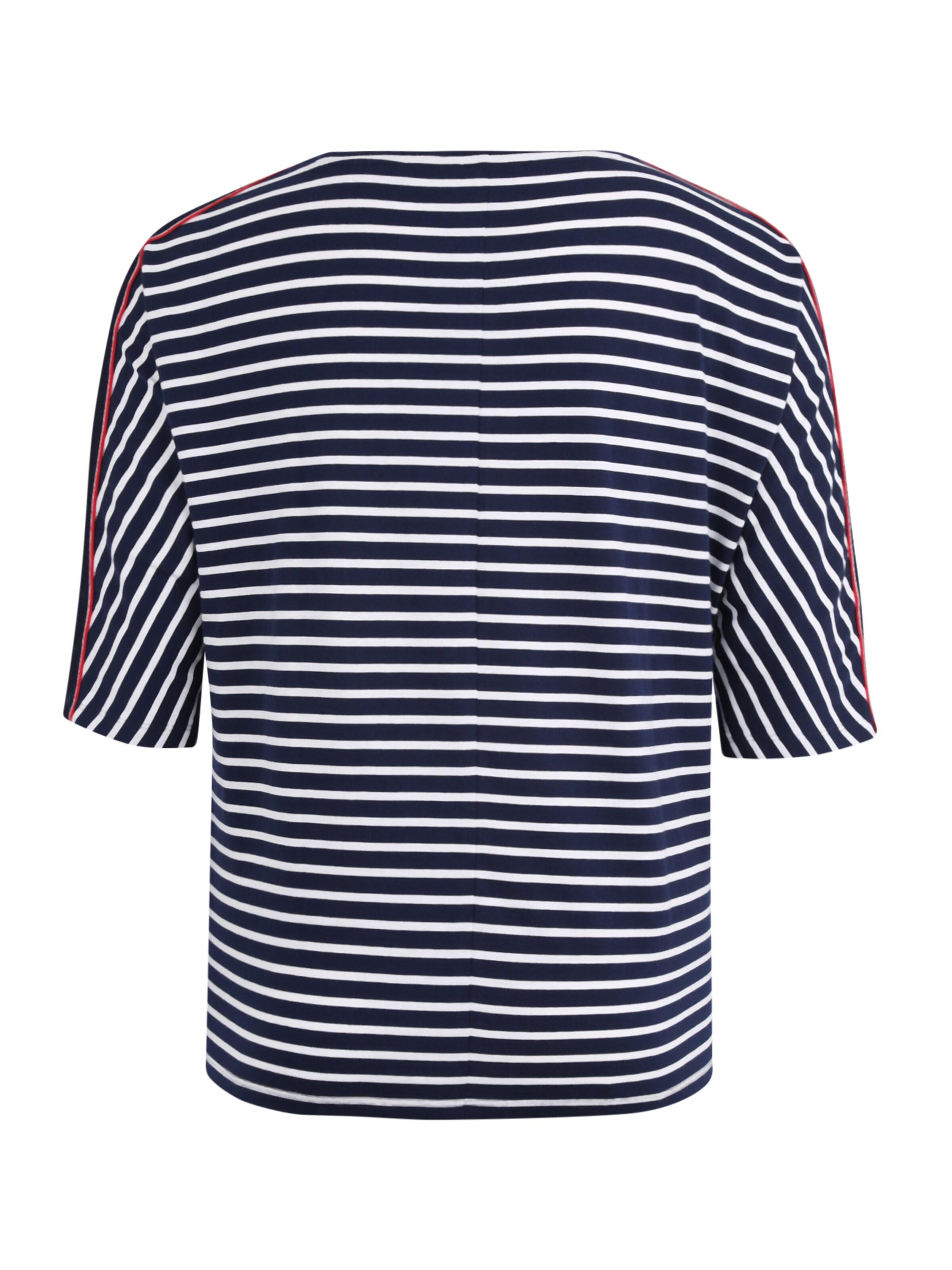 shirt T NuitBlanc En Triangle Bleu wOP08knX