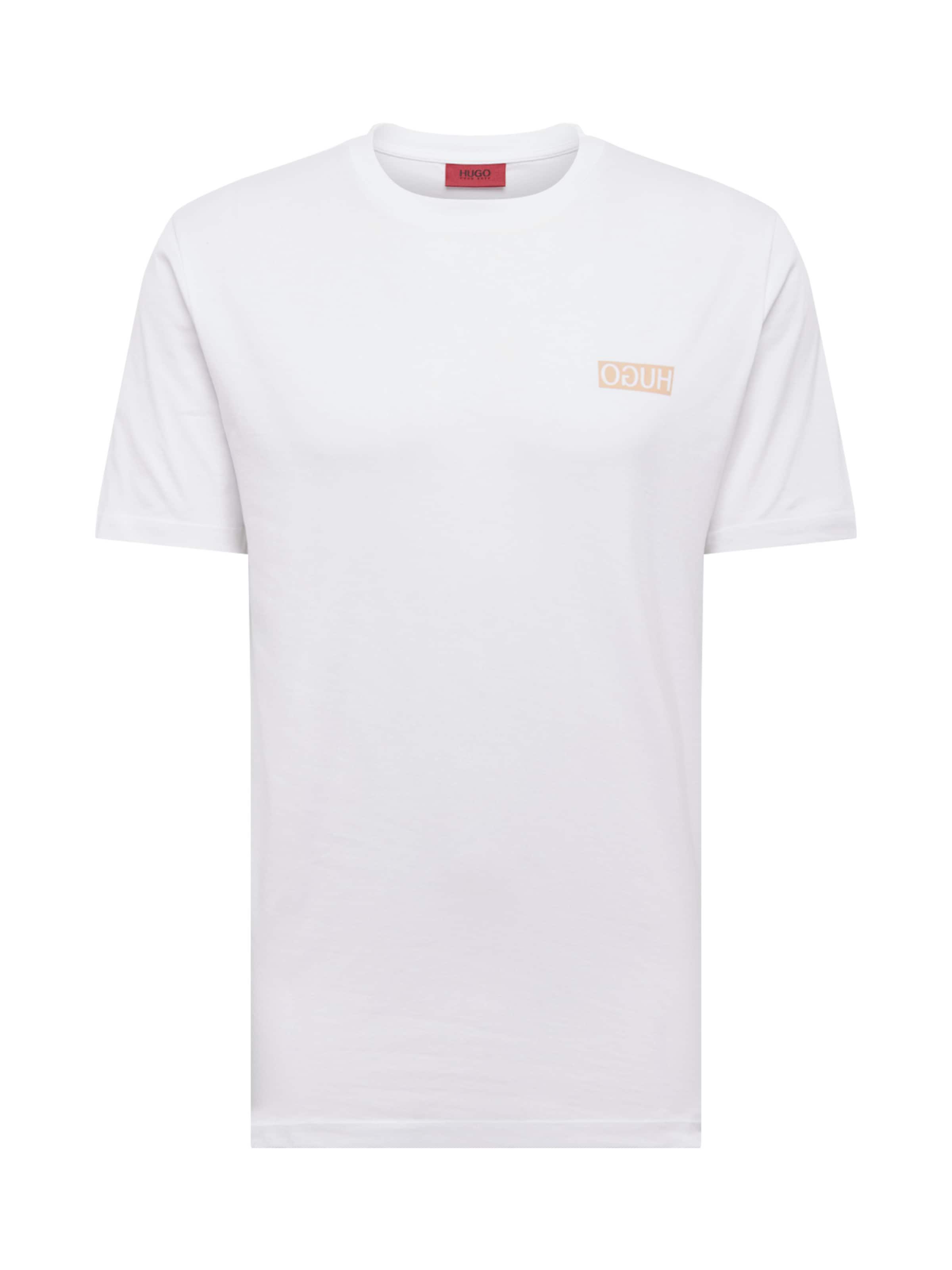 'durn193 T En da 10201206 shirt Hugo 01' Noir D29WEIH