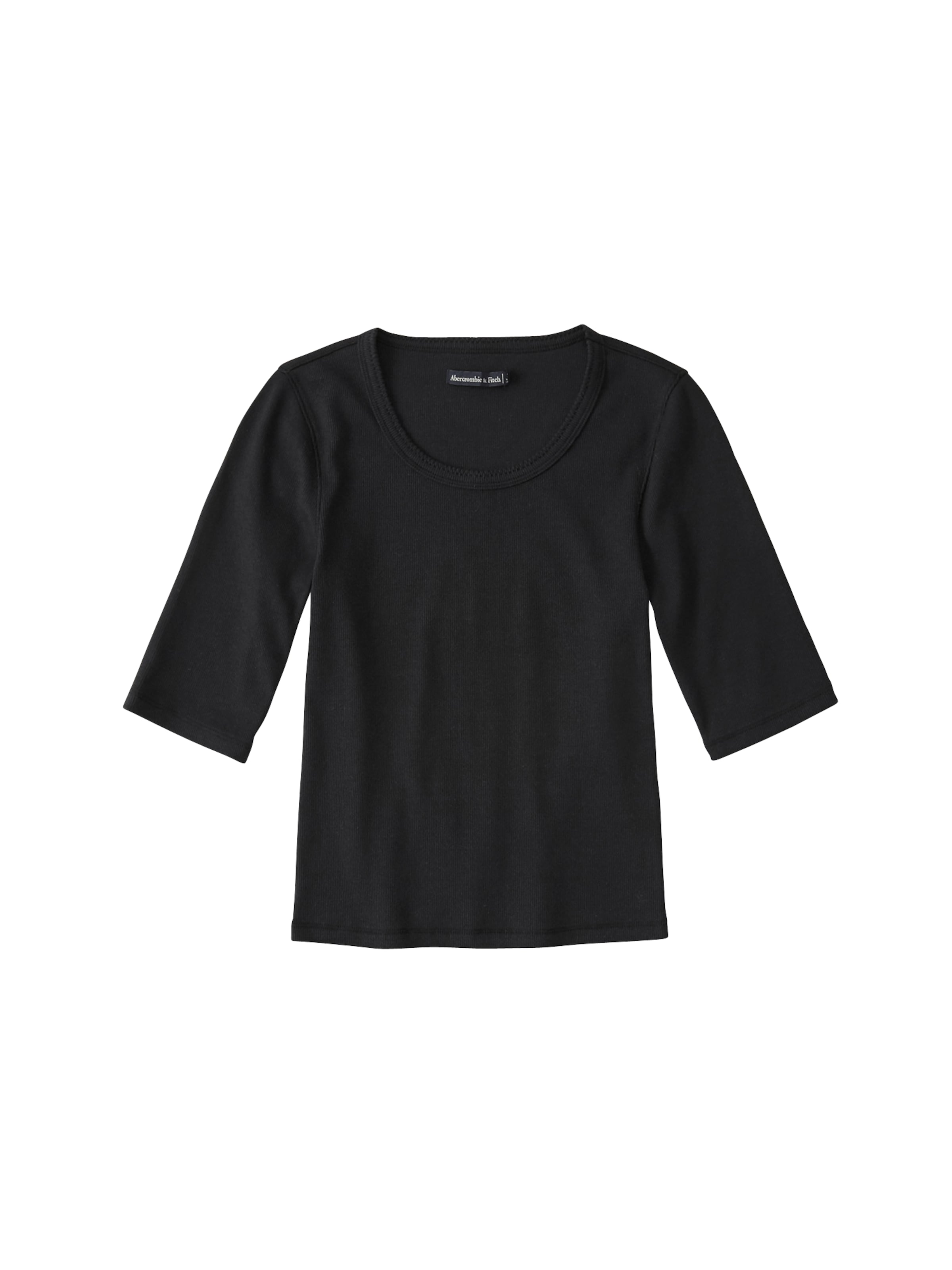 Shirt In Abercrombieamp; Fitch Shirt Abercrombieamp; Fitch Schwarz toQdsxrBhC