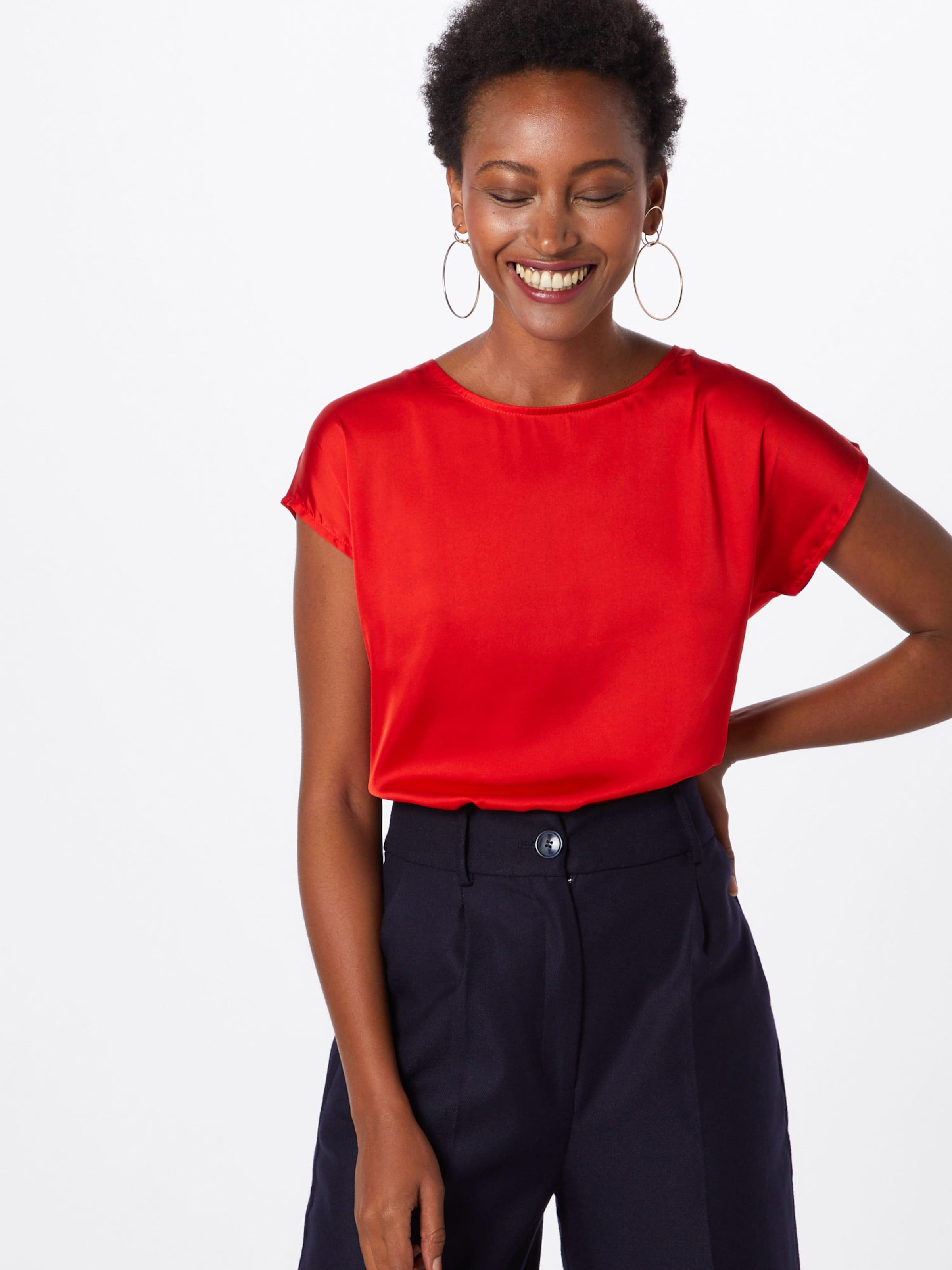 Moreamp; 'active' shirt En Rouge Orangé T 0N8wmn