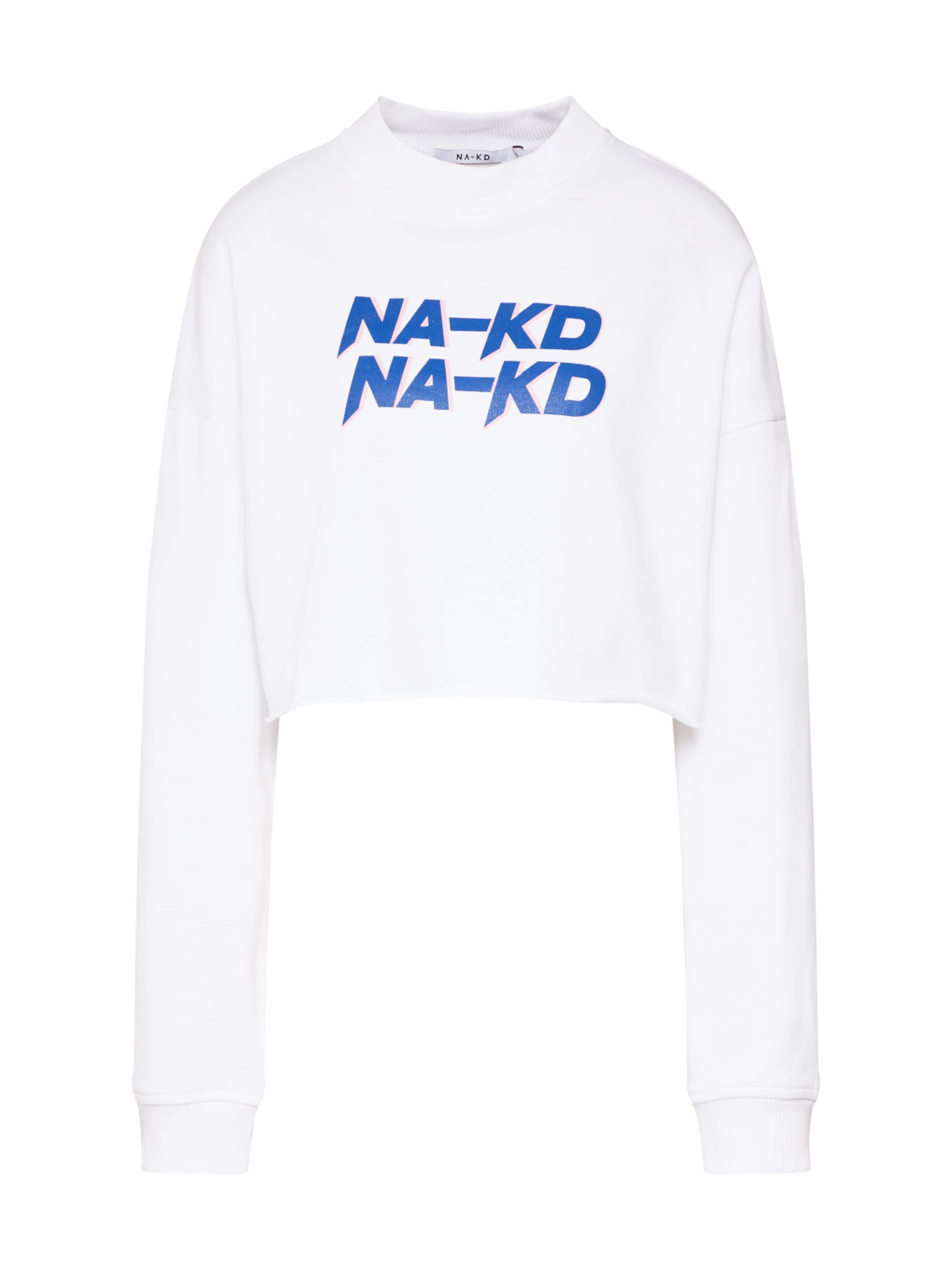 Bleu Na kd shirt En 'short Sweat Sweat' nwvN80mO