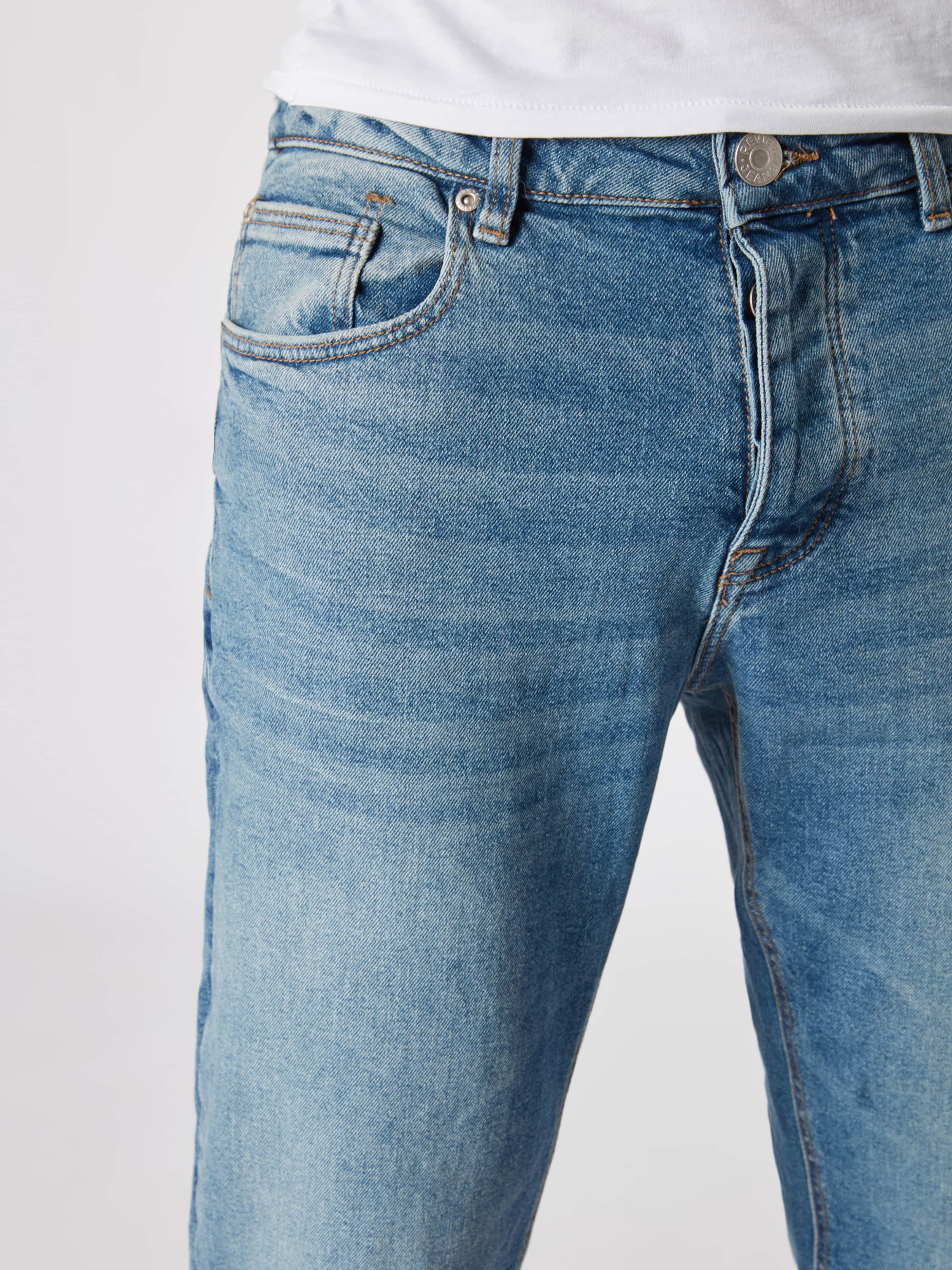 Review Bleu Denim Authblue' Jean 'slim En mOv0N8nw