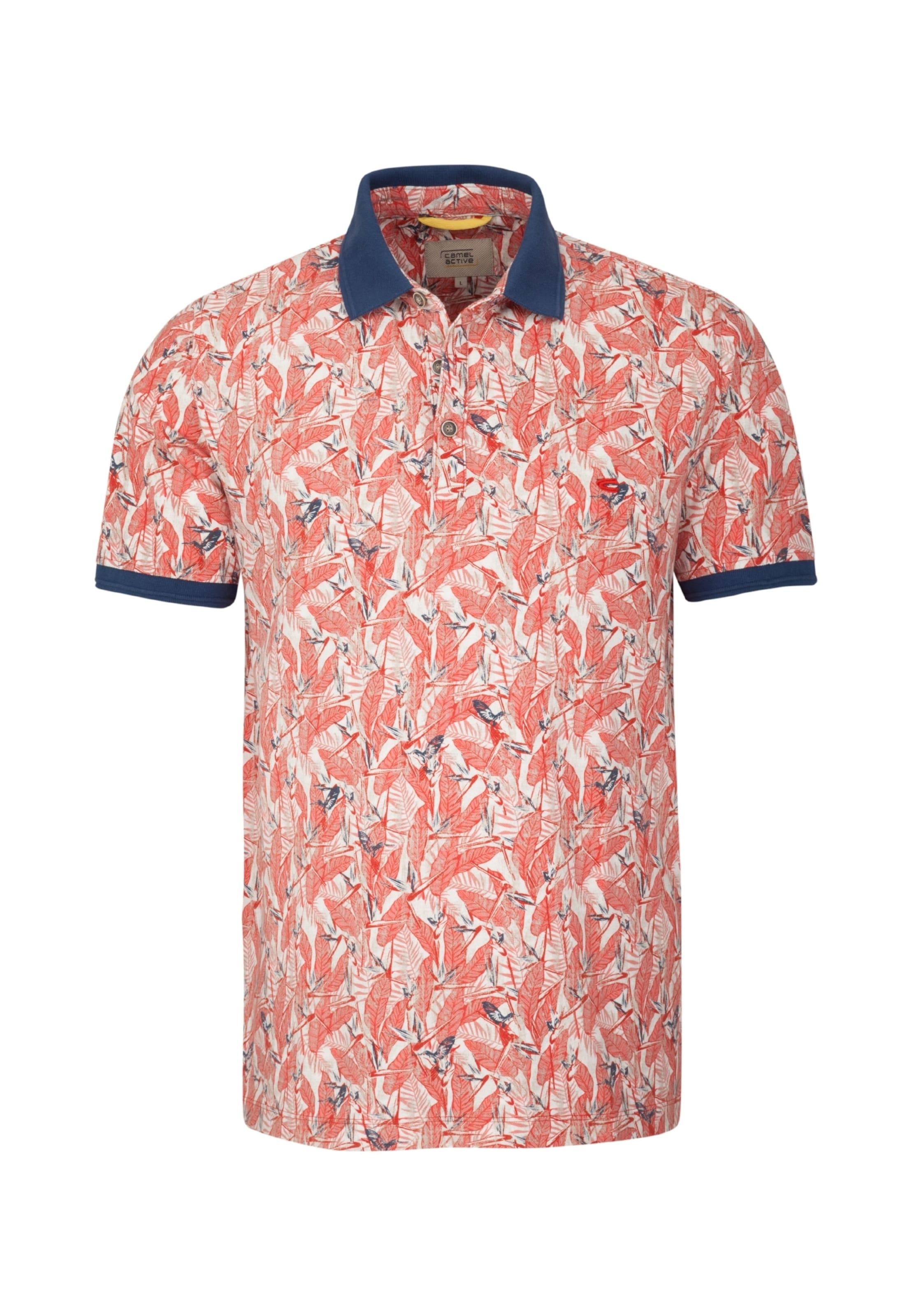T En BleuClair shirt Active Camel LUzjMqSVGp