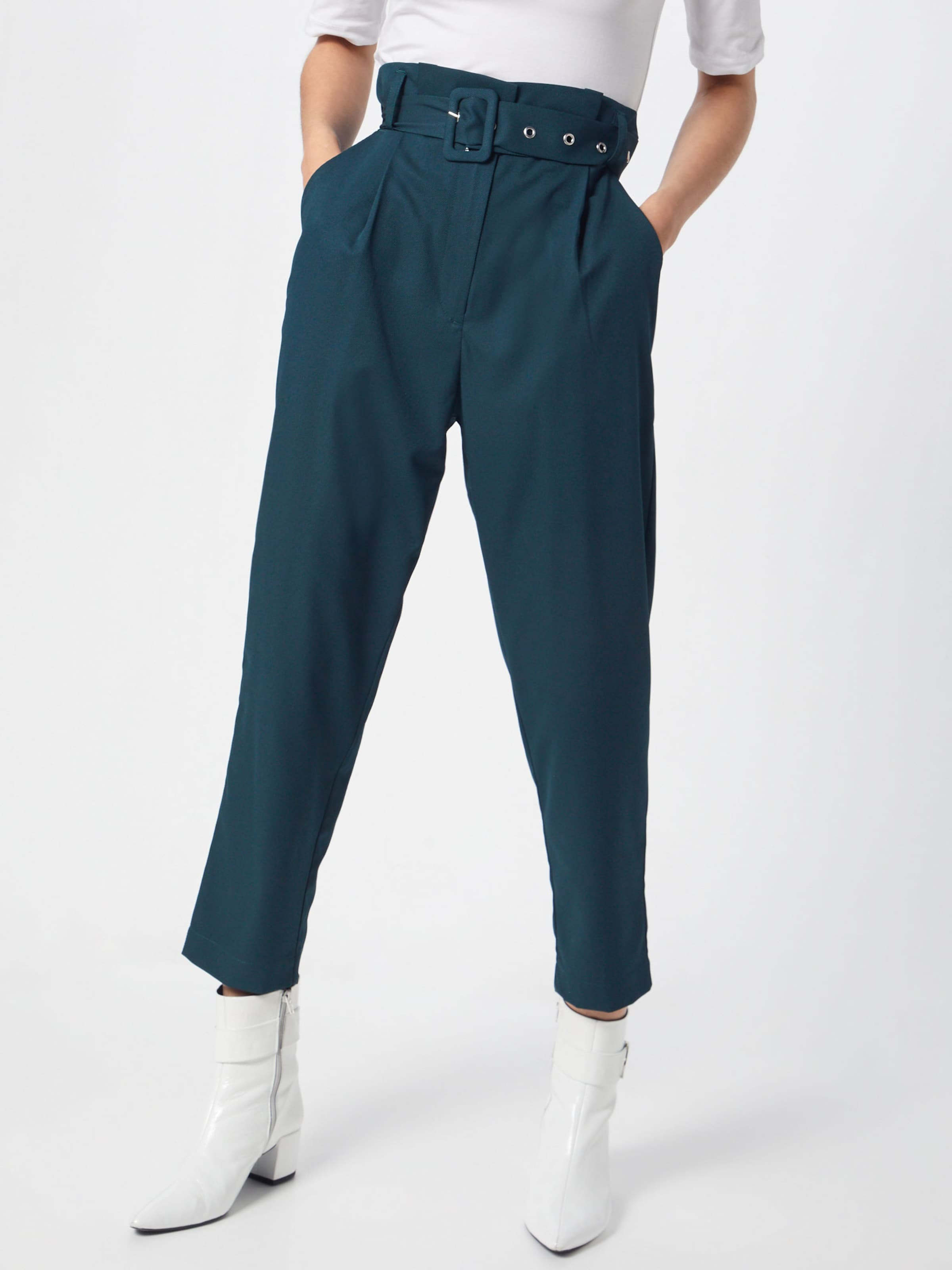 'charlie' About À En Pince Foncé Pantalon Vert You 6fvYby7g