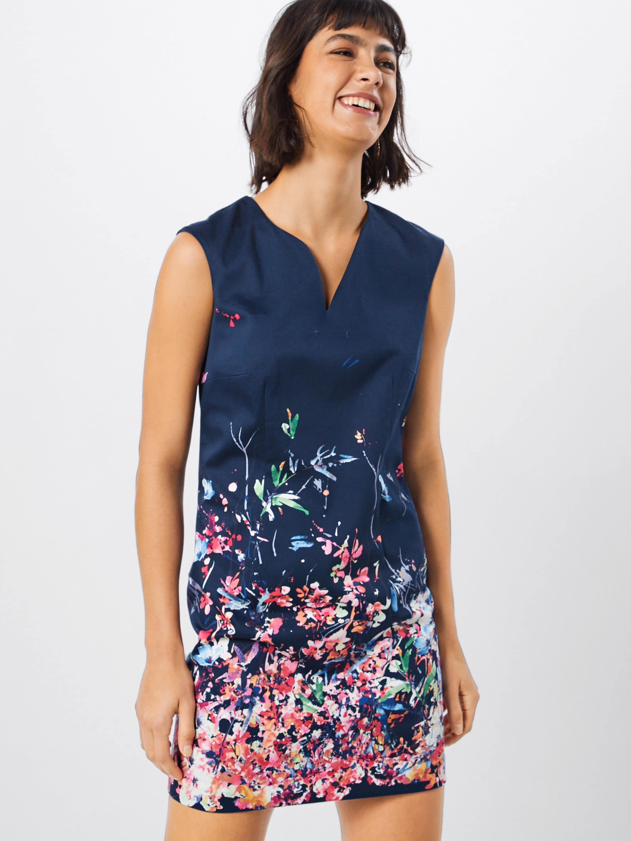 Collection De Robe Bleu Couleurs Esprit MarineMélange En HE9YDIW2