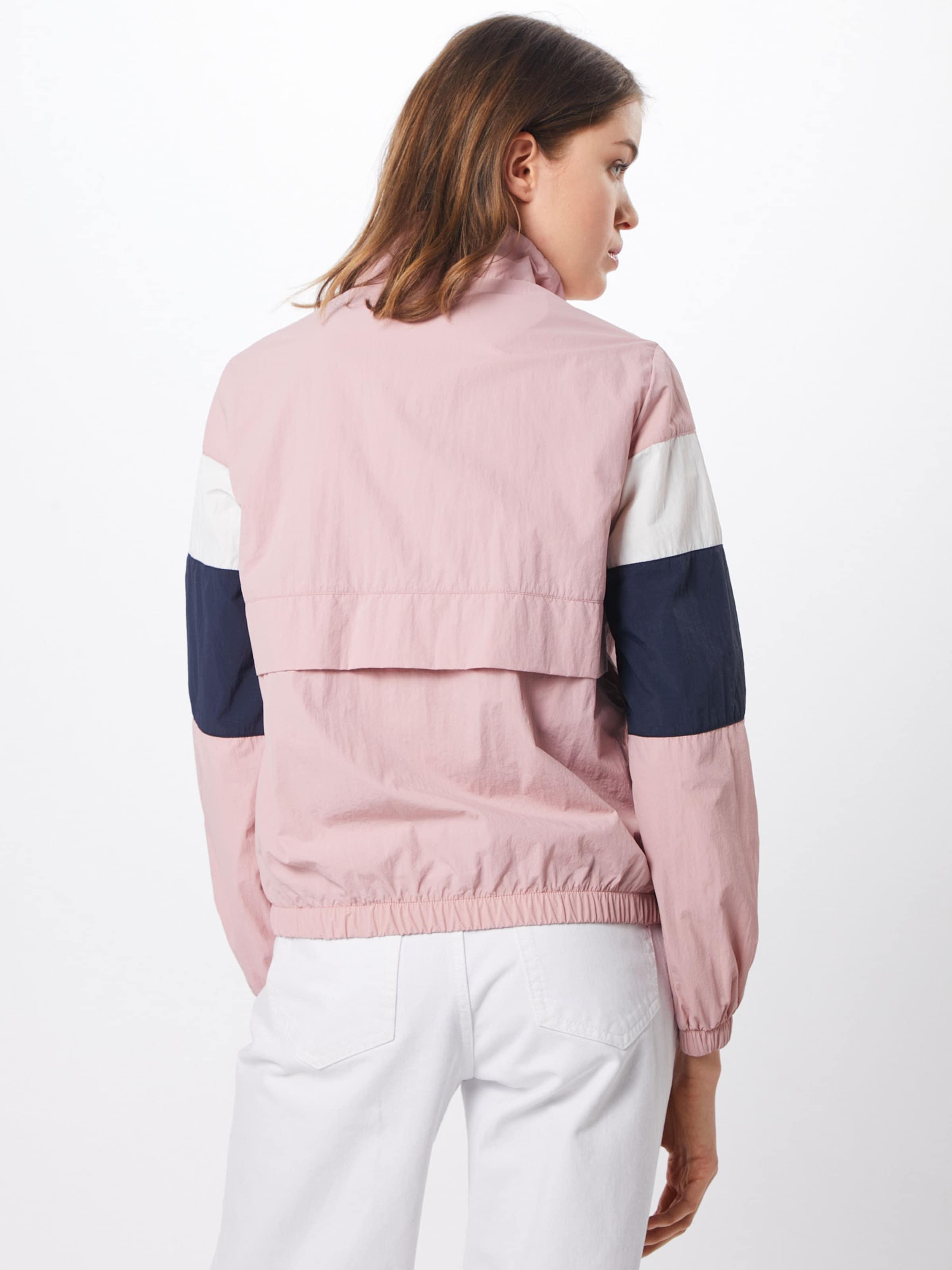 In 3 Crinkle tone Classics Rosa Jacke Urban 'ladies Track Jacket' qUpSzMV