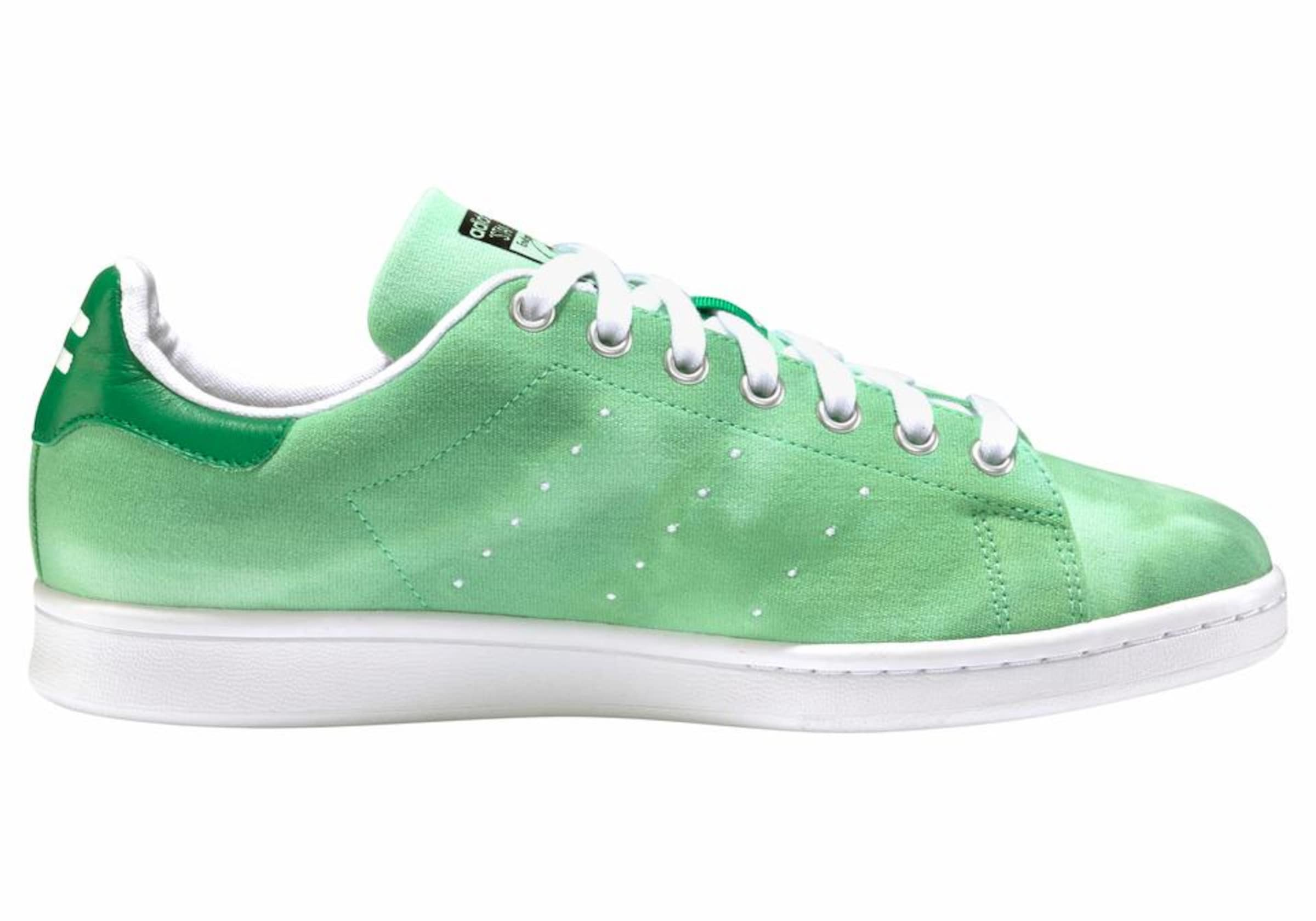 Hu Unisex' En Stan Originals Smith 'pw Vert Baskets Adidas Holi Basses 5cL3RS4Aqj