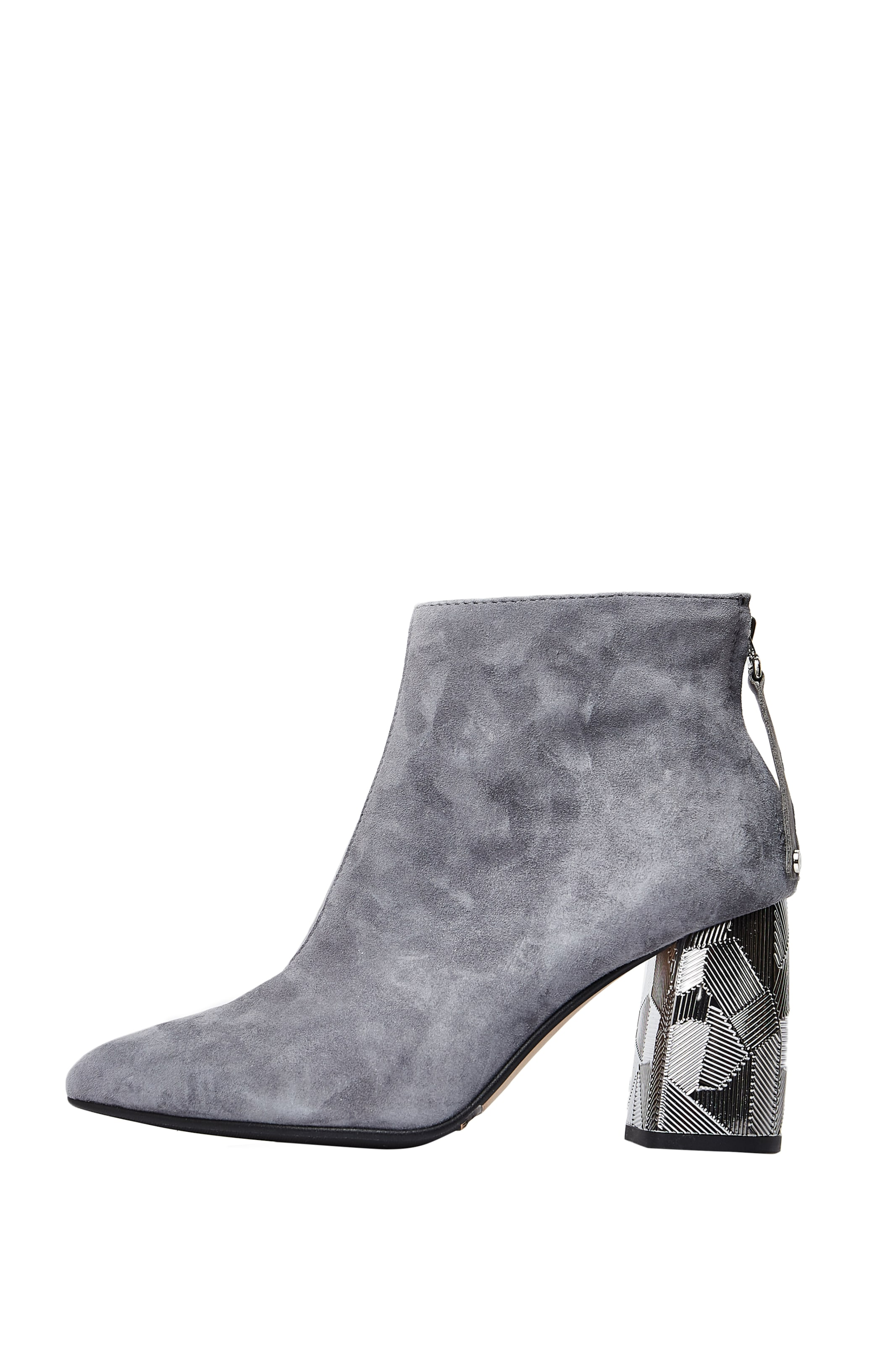 Bottines Risa Bottines Gris En En Risa wX80OknP