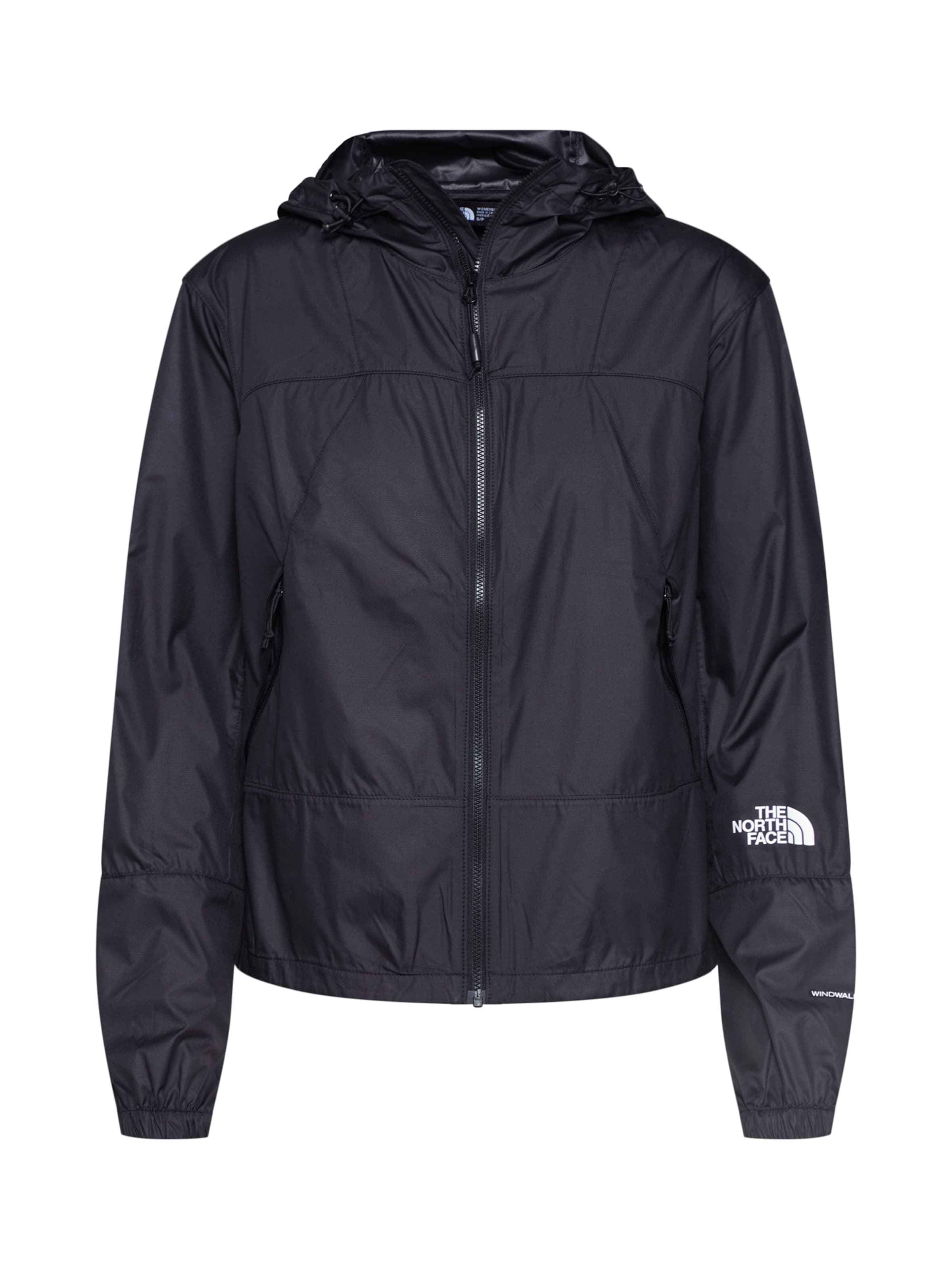The Face North Jacke In Schwarz c3ul1FKJT