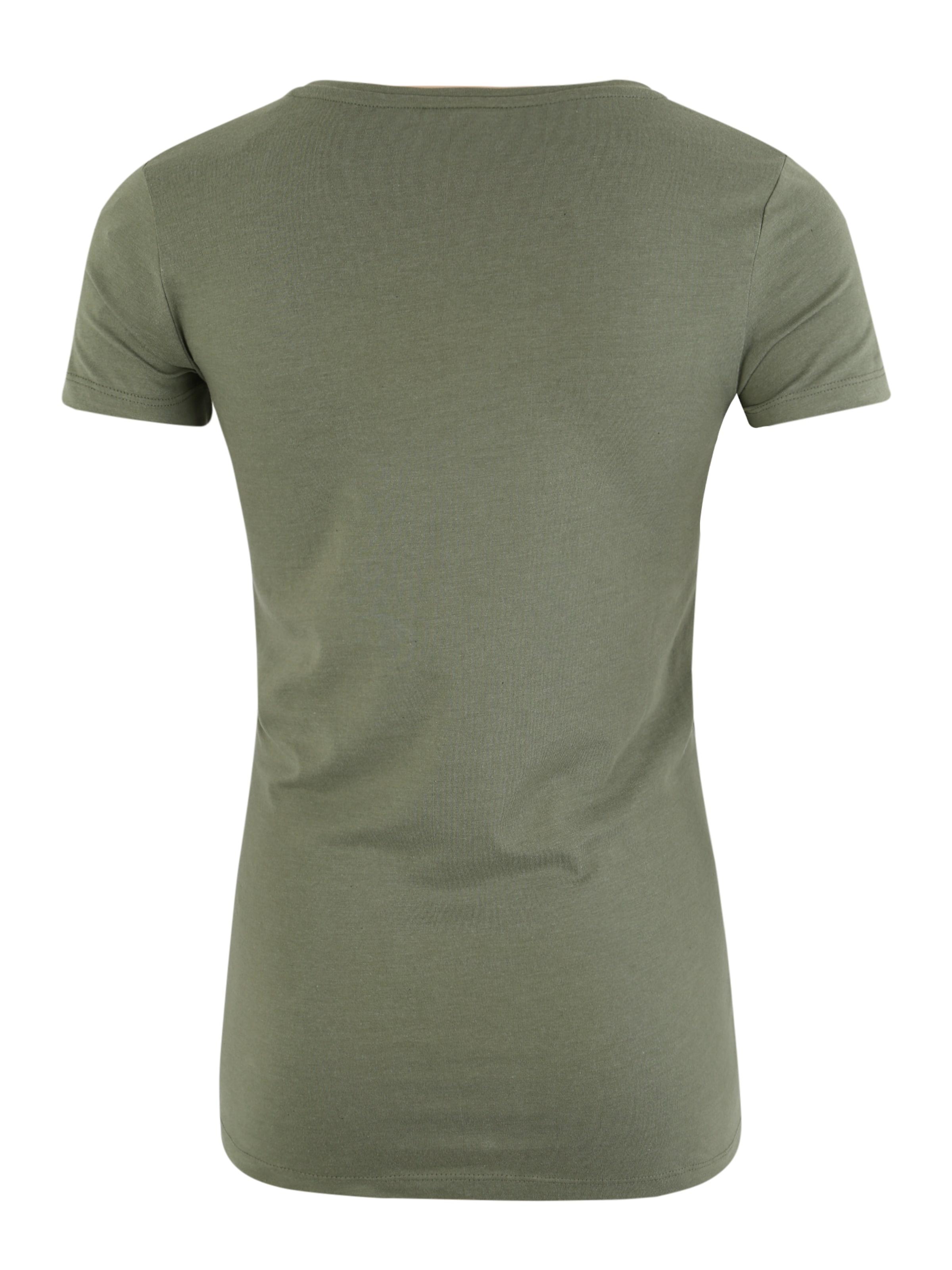 KakiBlanc Mamalicious T shirt En 'heartly' mN8nwv0