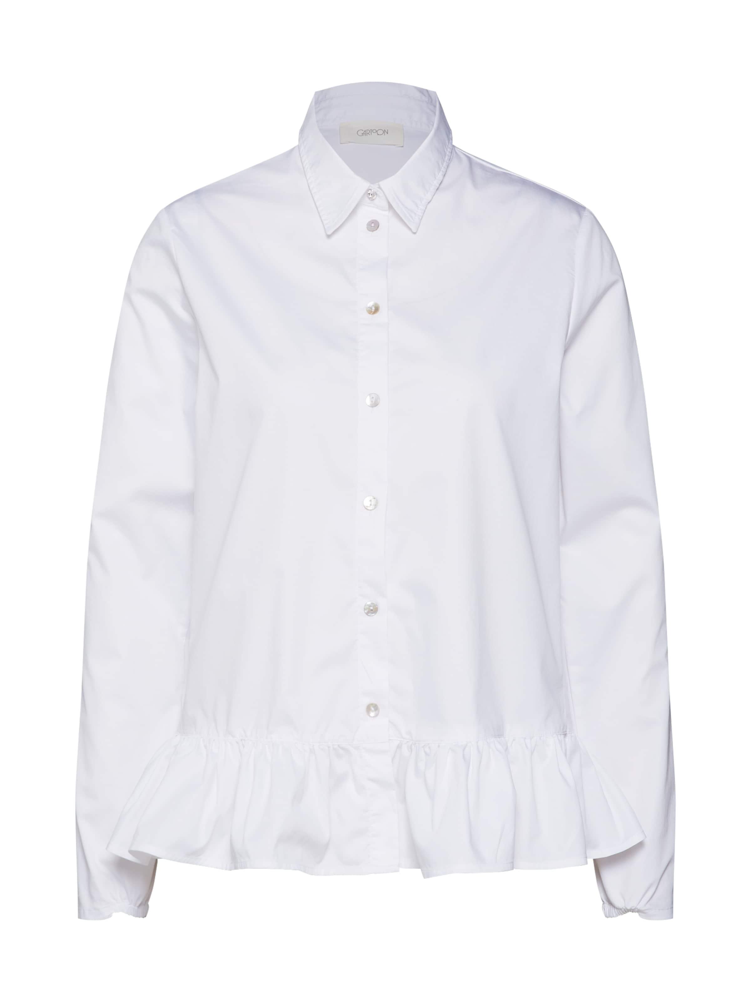 Chemisier 'bluse' Cartoon Blanc 'bluse' En 'bluse' Cartoon Cartoon Blanc Chemisier En En Chemisier 8vmNnw0
