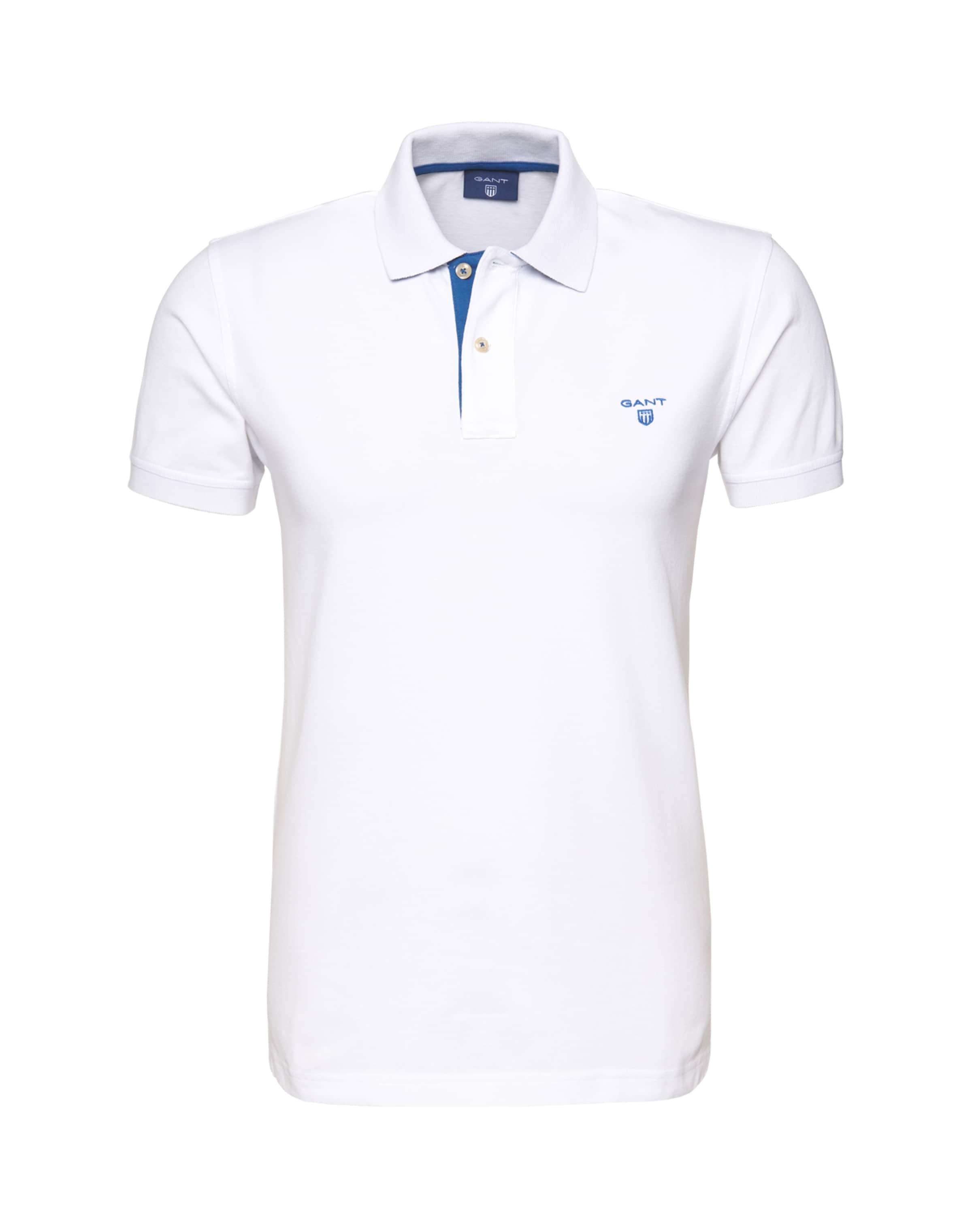 shirt RoiRose En Bleu Gant T q35R4AjL