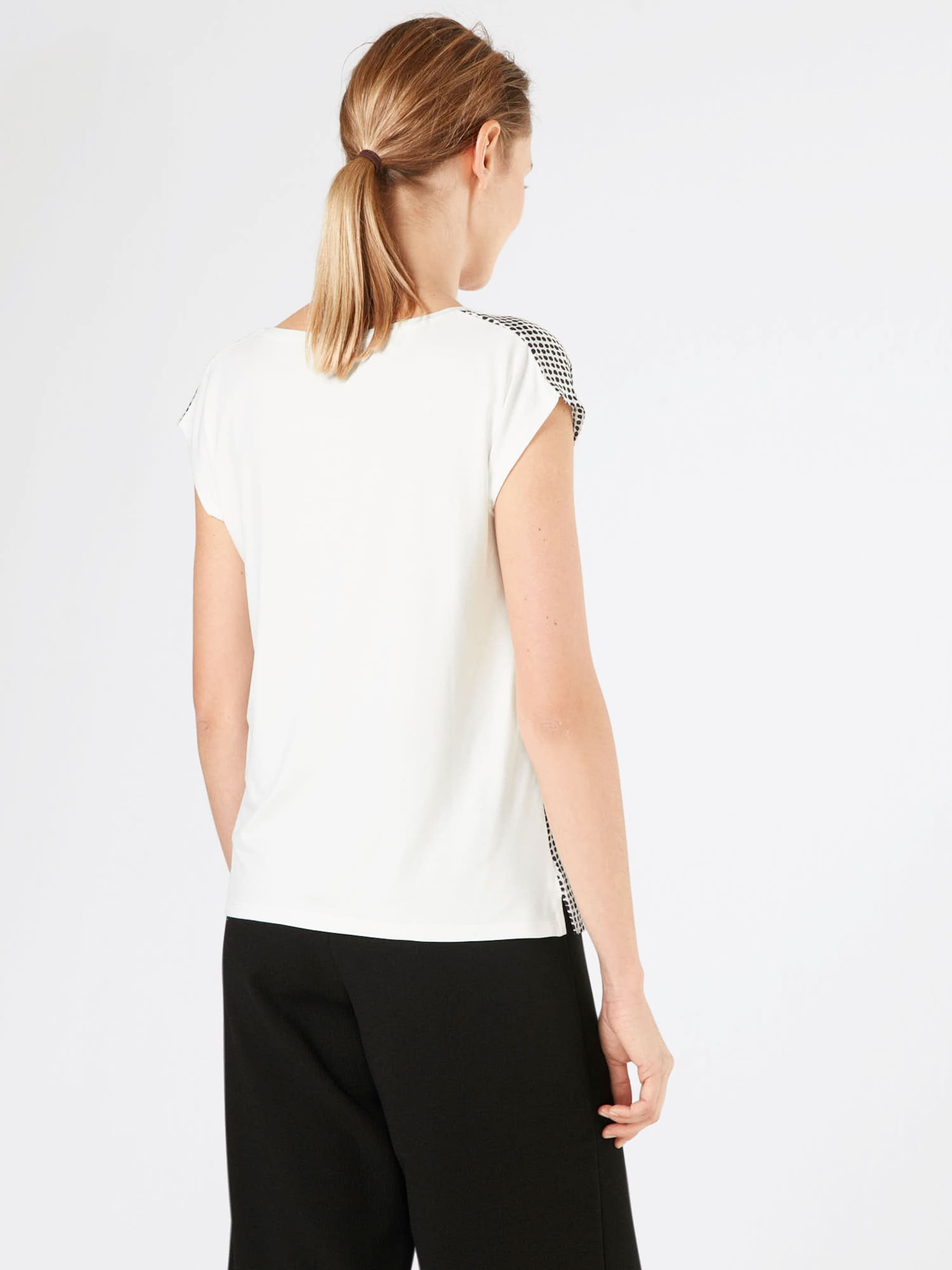 Moreamp; shirt T GrauWeiß In Tunika D29EIYHeWb