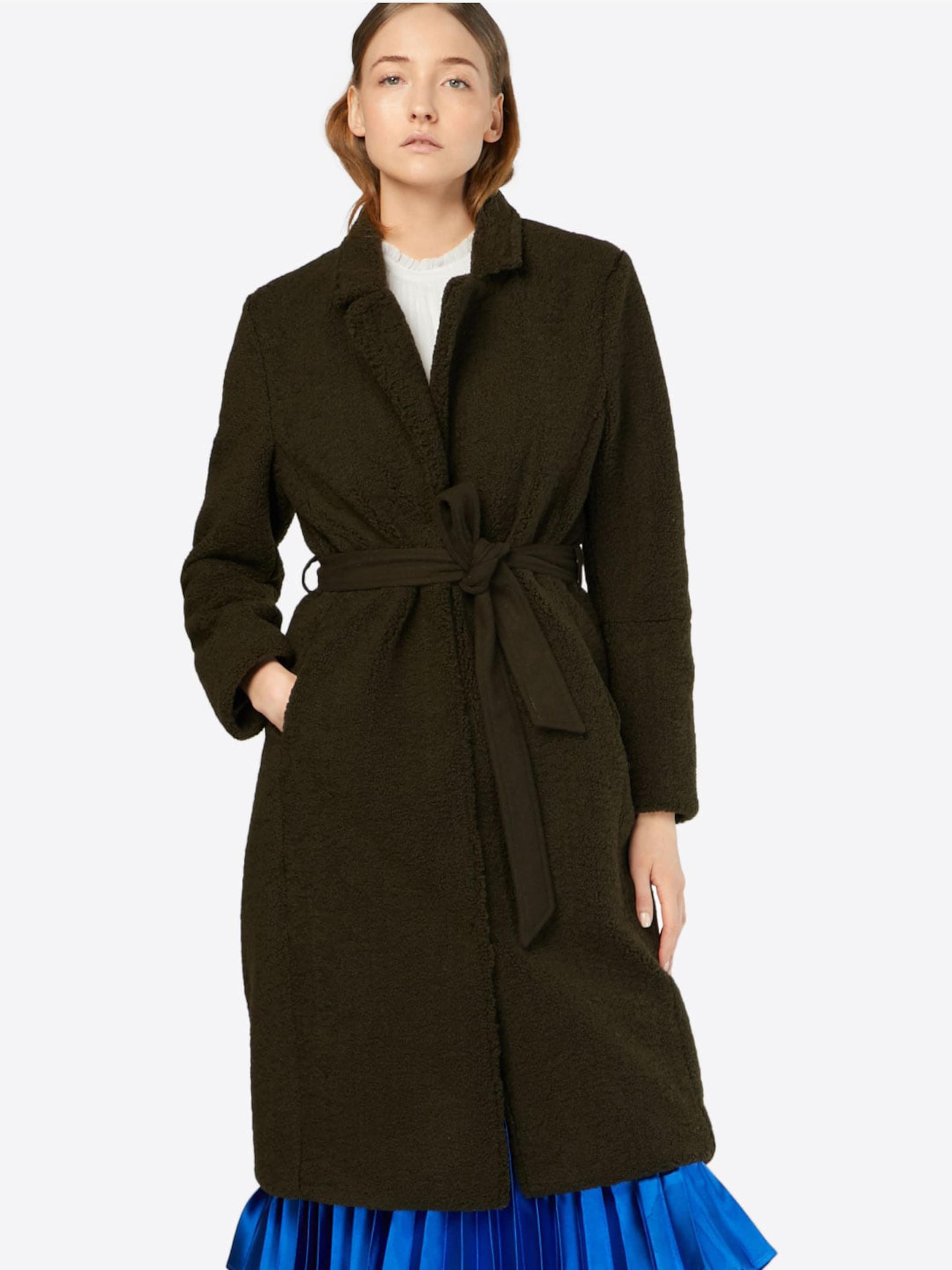 'nima Mantel Outerwear' Minimum In Khaki eD9HIWEY2