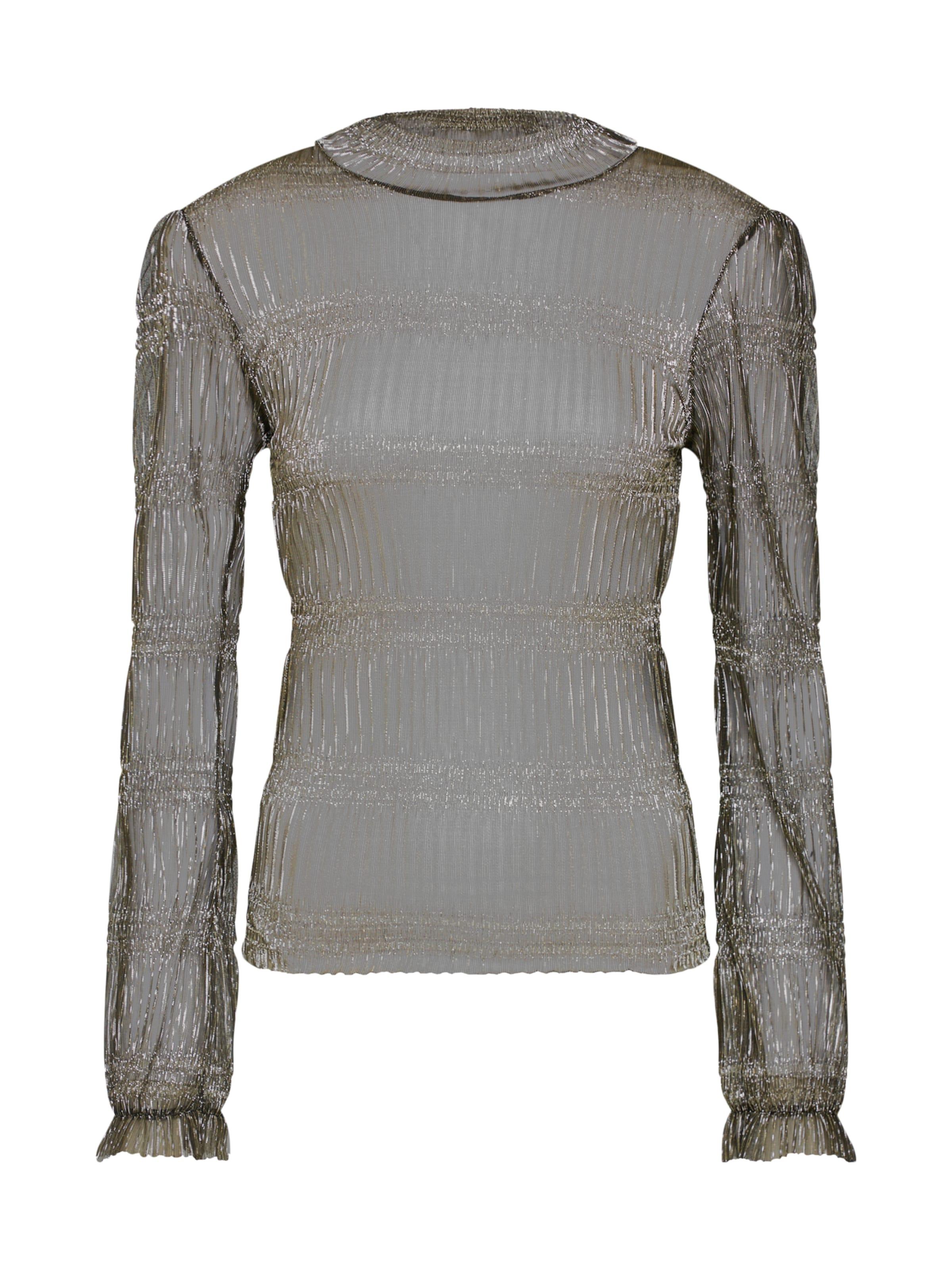 Sisters shirt En FoncéArgent Point 'simba' T Brun N8m0nw