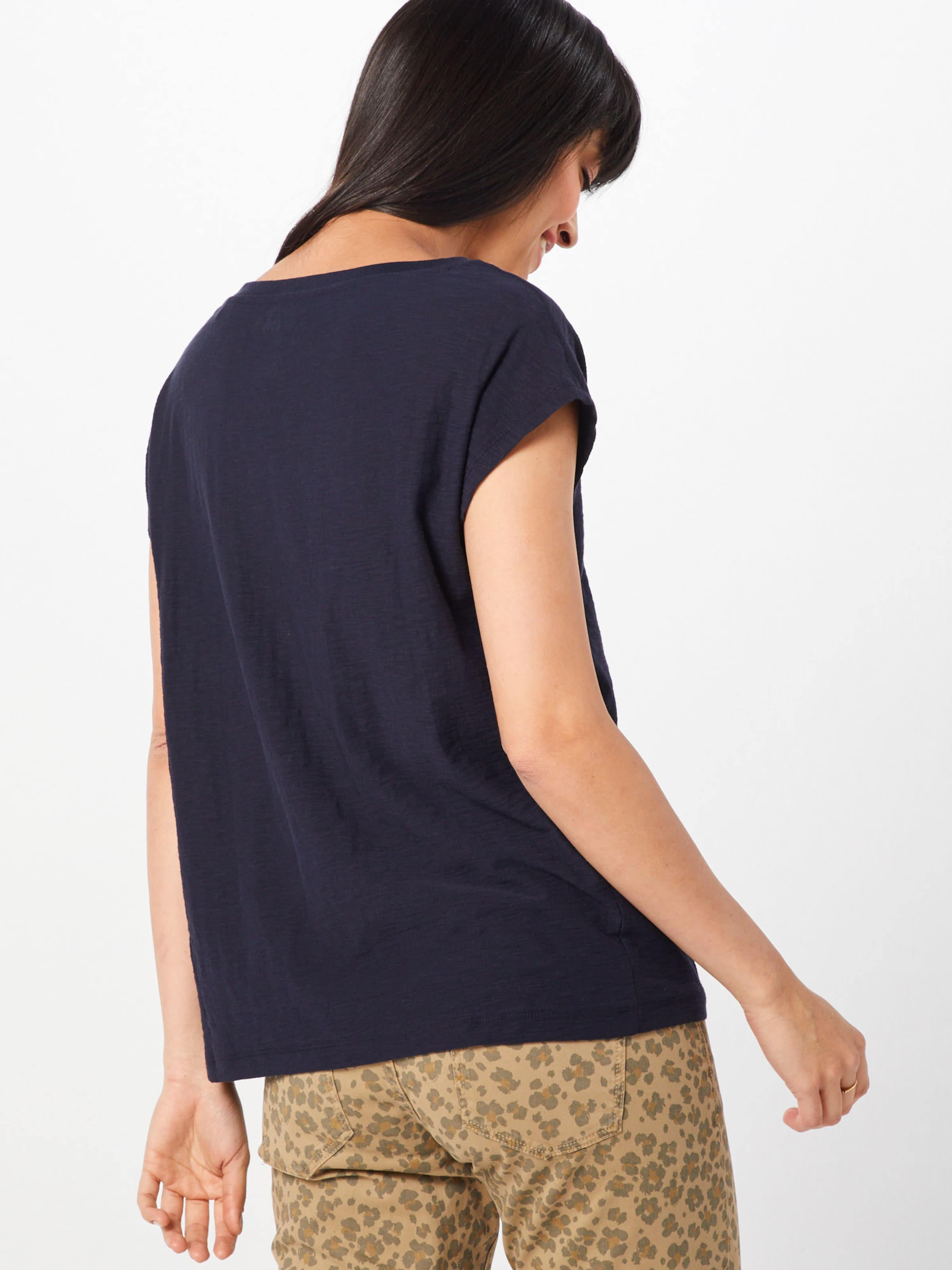 shirt En oliver De Label T Couleurs JauneMélange Red S nwPZ8N0XOk