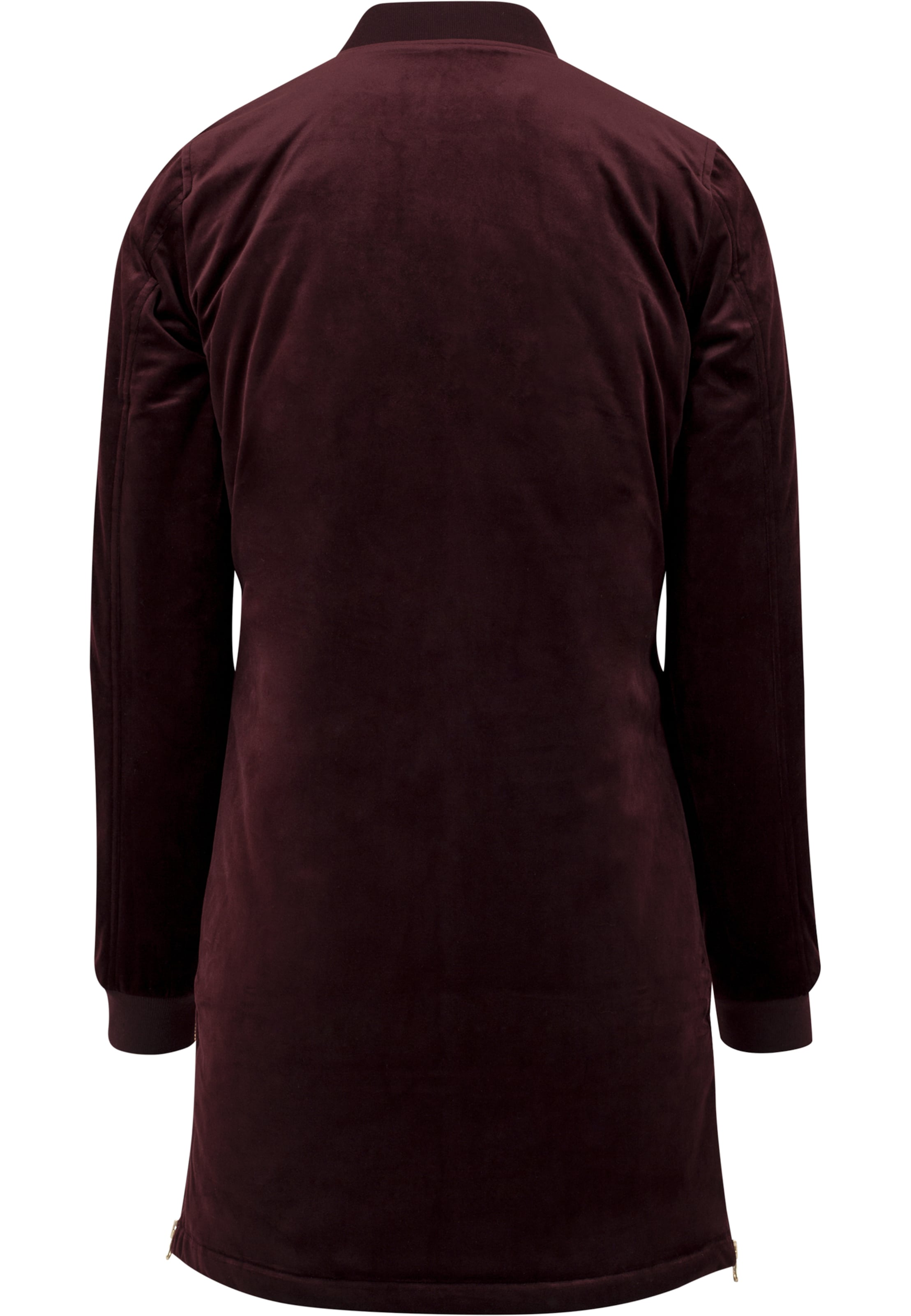 Jacket Jacket Urban In Burgunder Urban Classics Classics srxBQdtCho