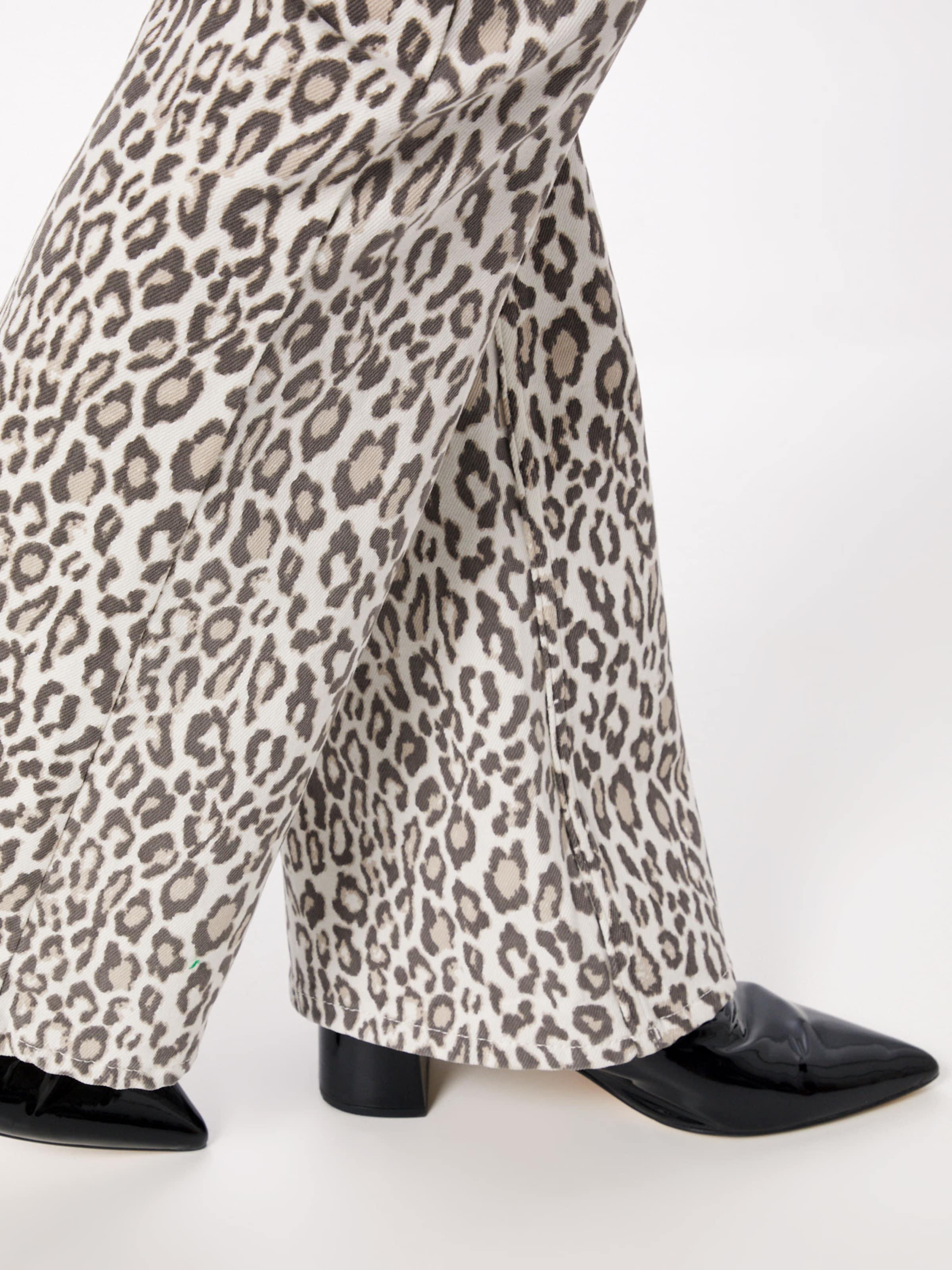kd Jean En Na 'leopard' MarronBlanc ZiPkuOX