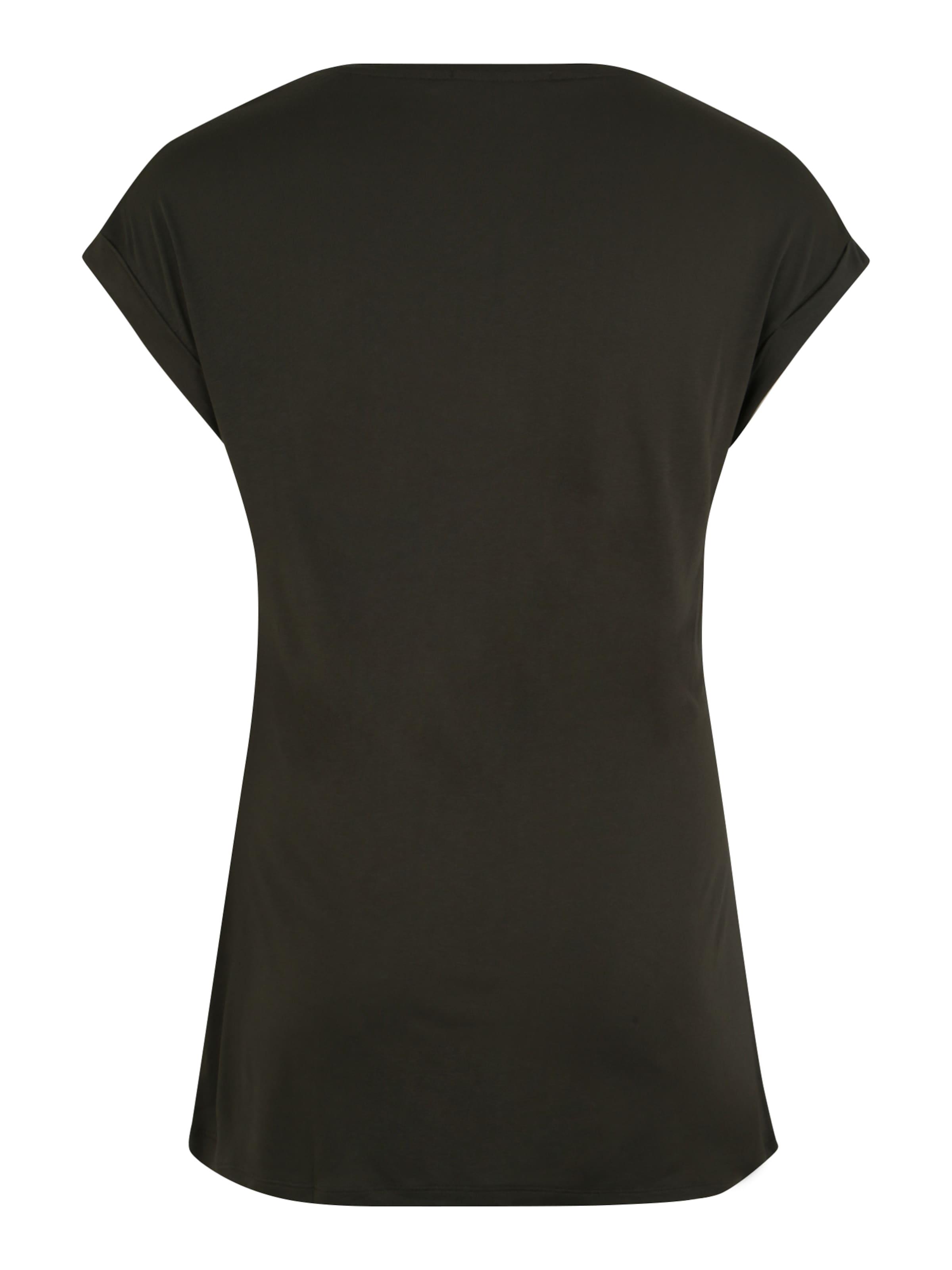 En About shirt Curvy T 'caja' You Kaki vmON8n0wyP
