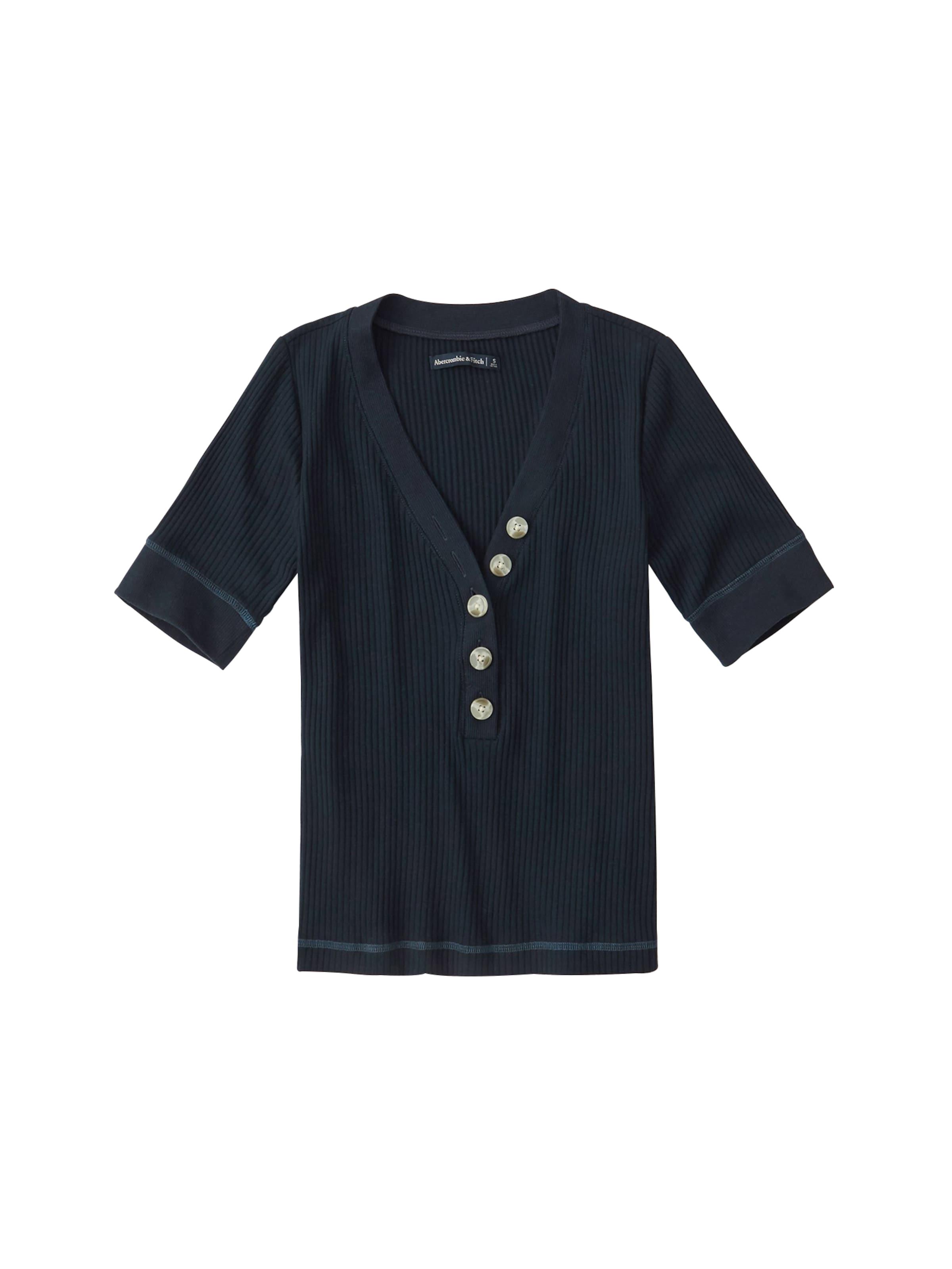 T shirt Bleu Marine Abercrombieamp; Fitch En 0PkwOn