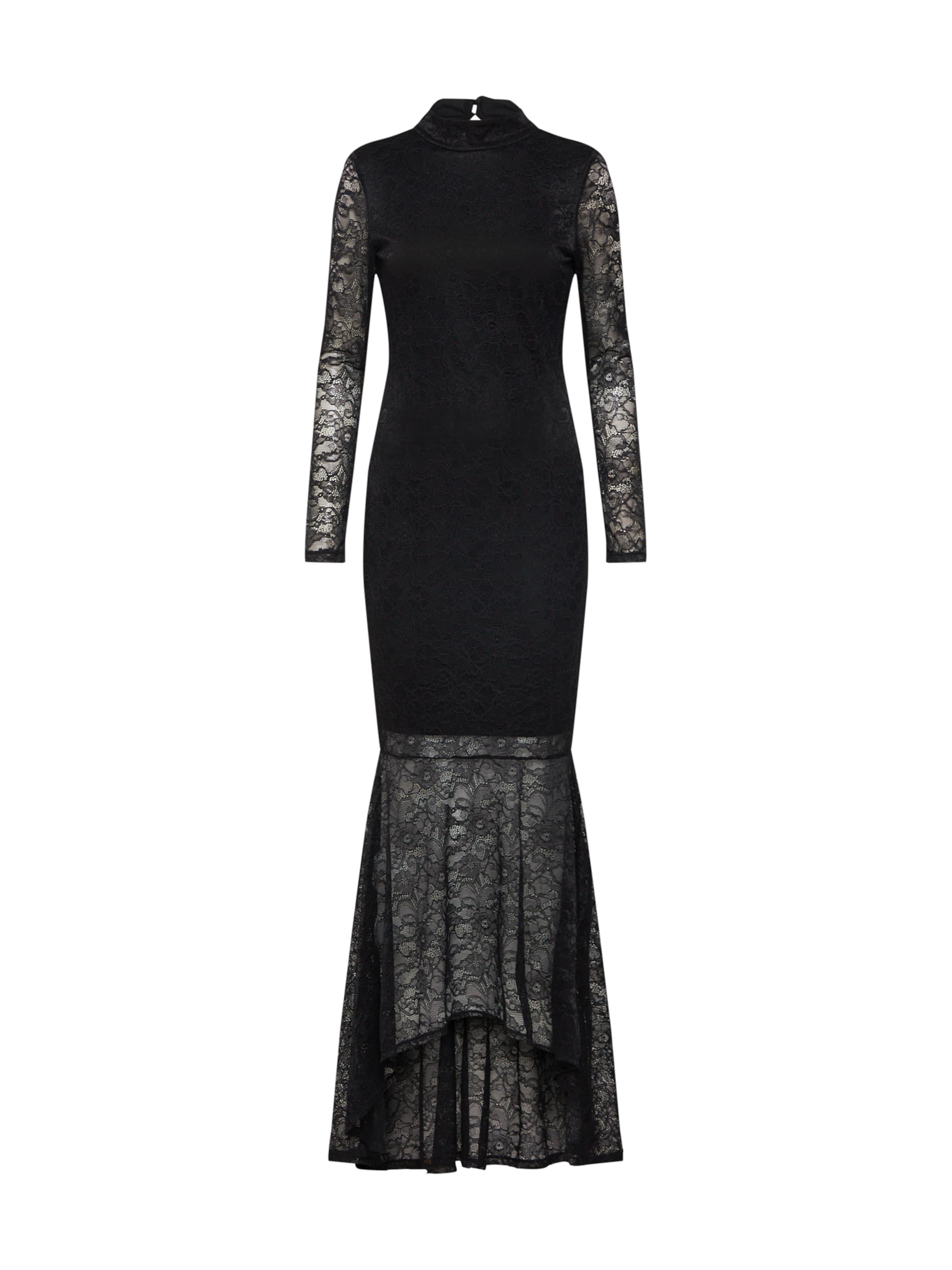 Soirée Robe Noir En De Vila 'virigmor' Yfg76ybIv