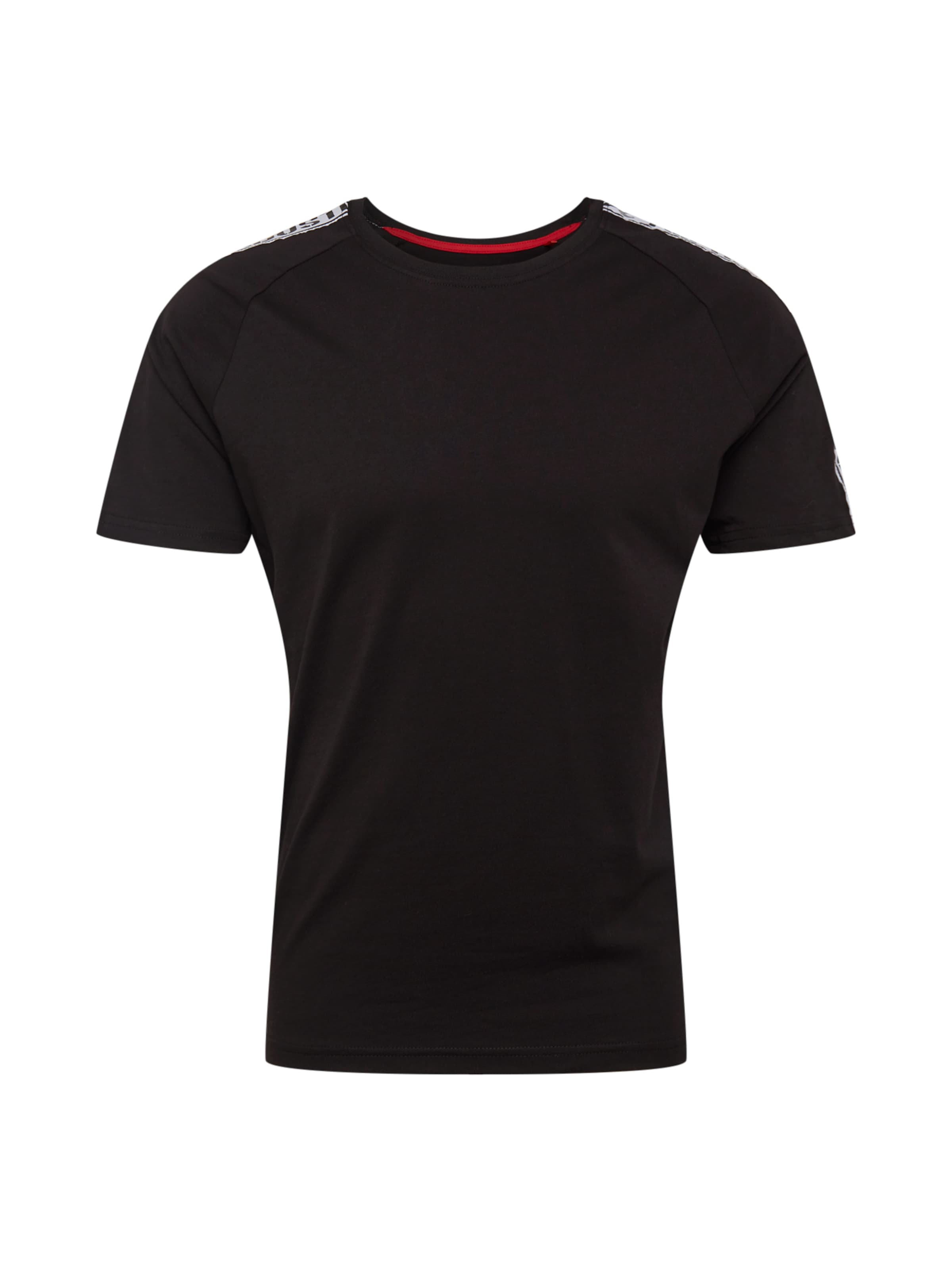 shirt Industries Alpha En Noir T XZPkui