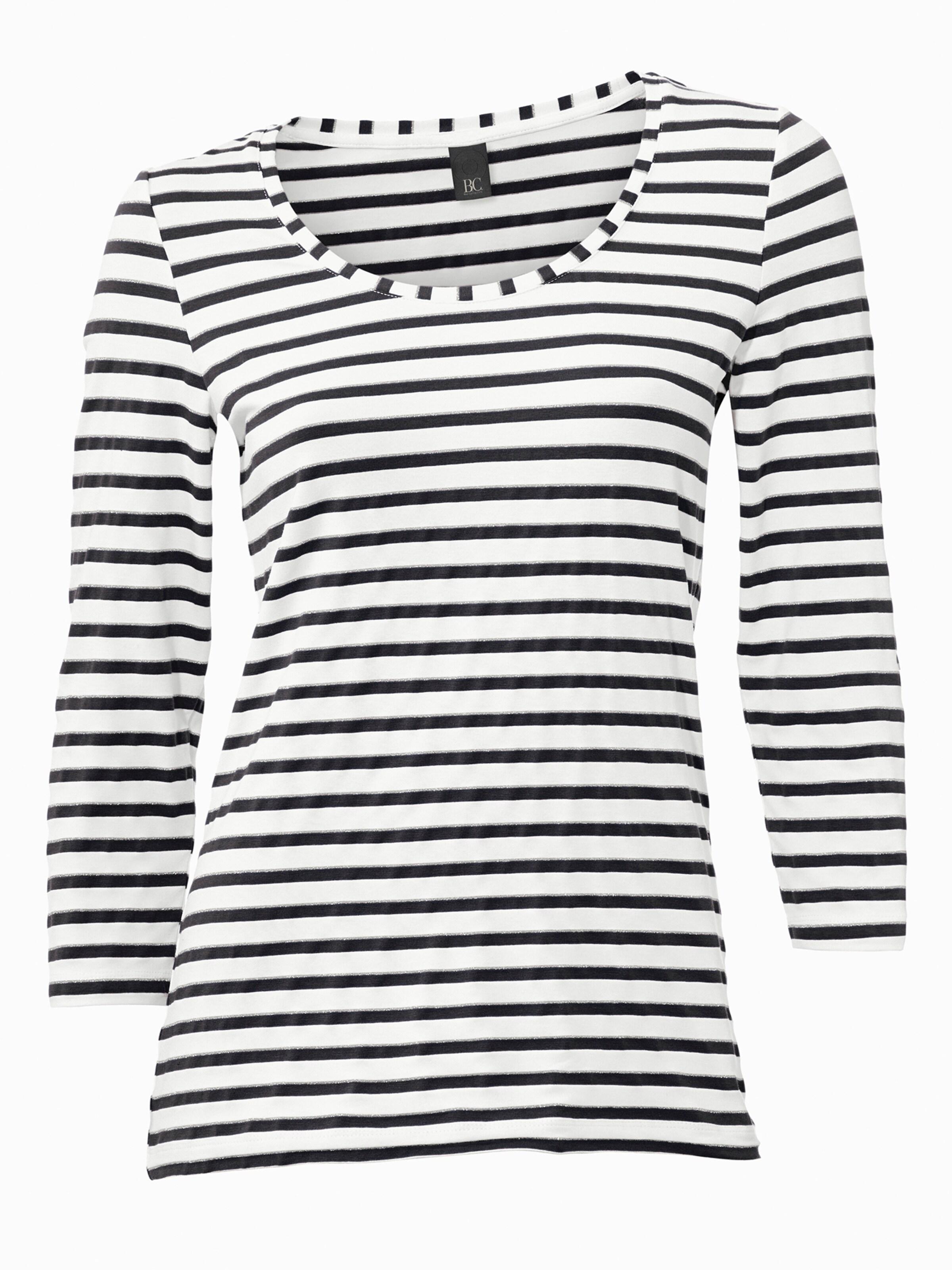 En Heine NoirBlanc T shirt W9ID2EH