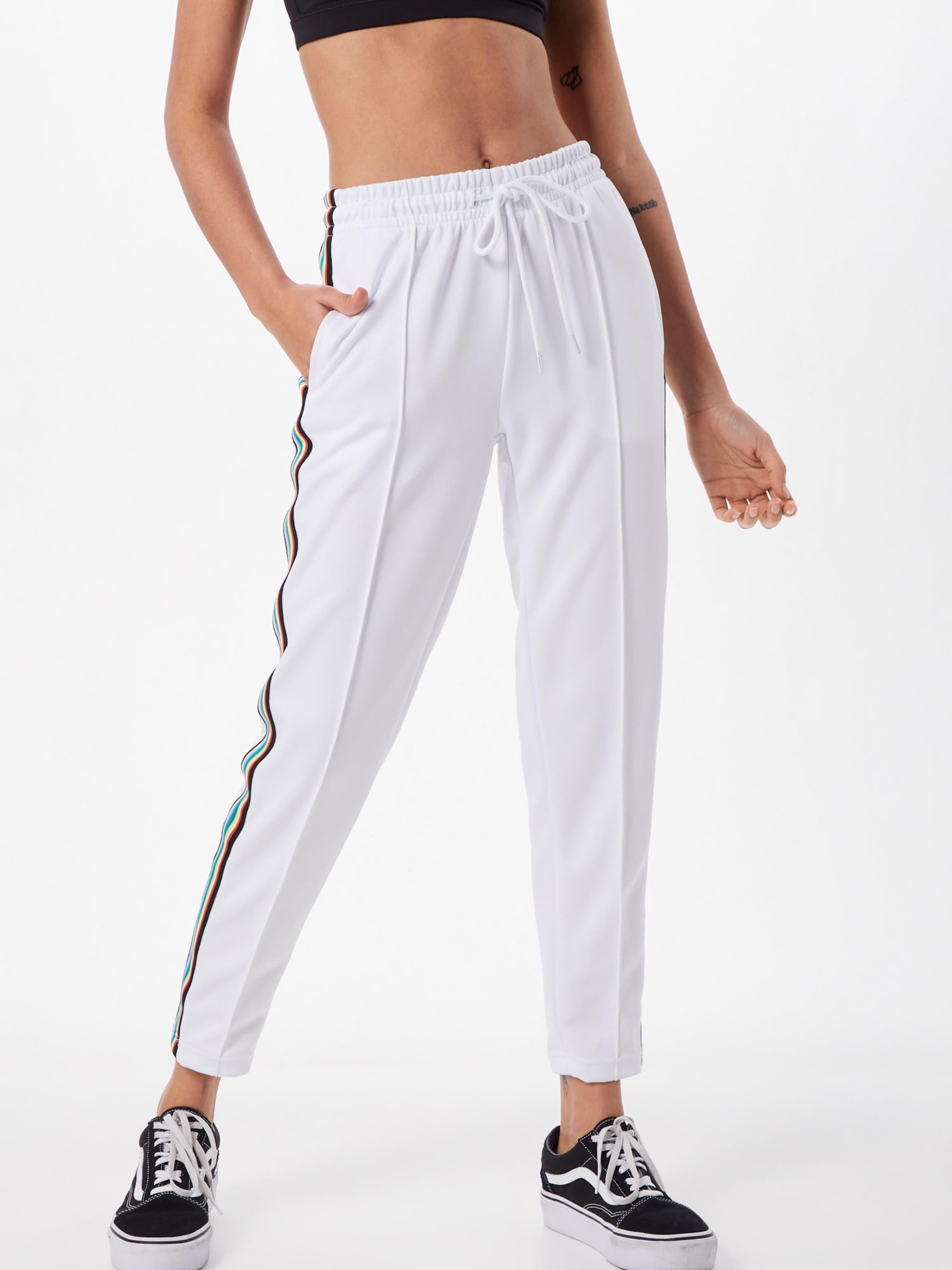 Pantalon Classics Blanc En Urban 3qL5R4Aj