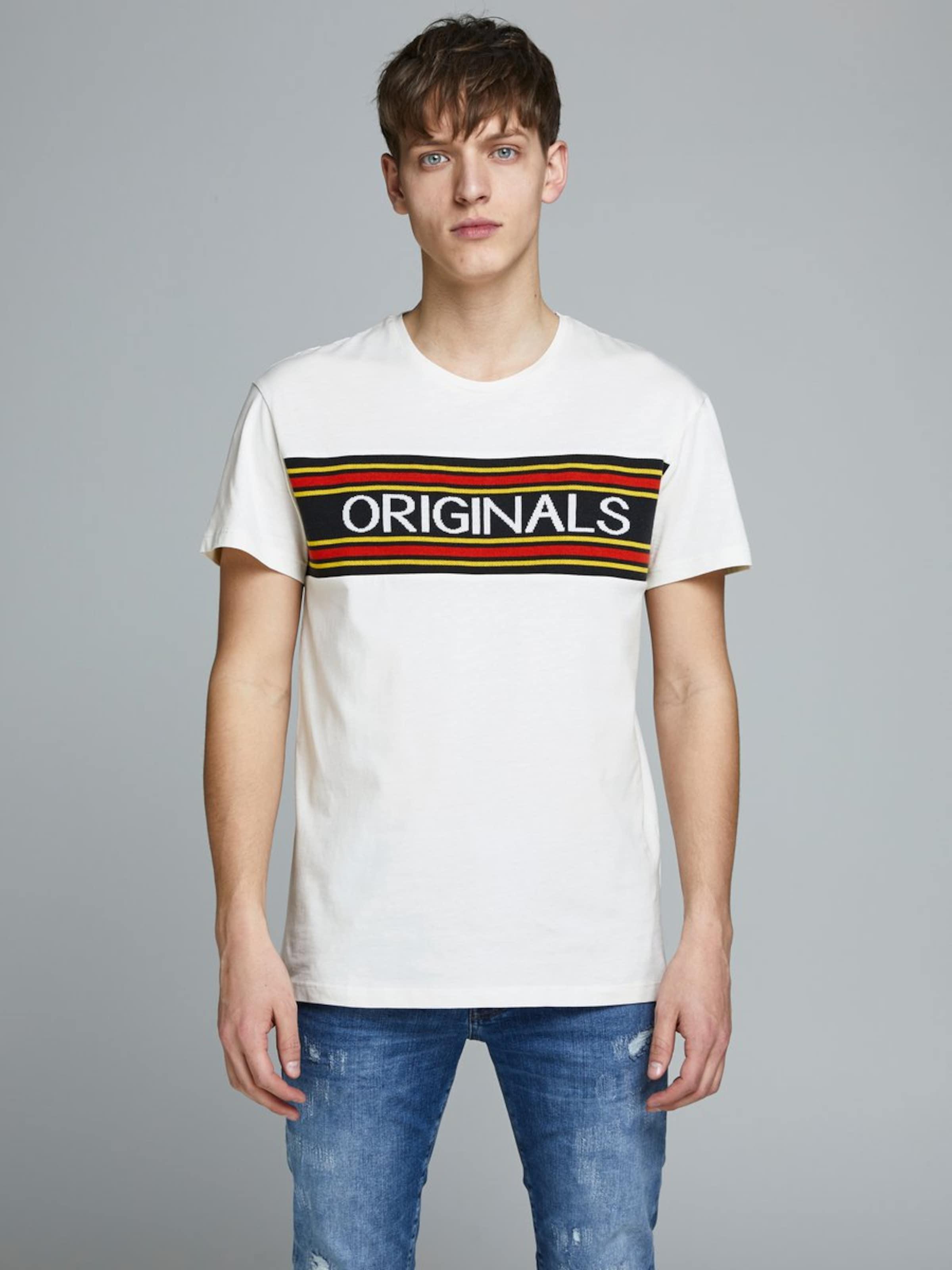 T shirt Jackamp; BleuJaune En Jones CBQderExoW