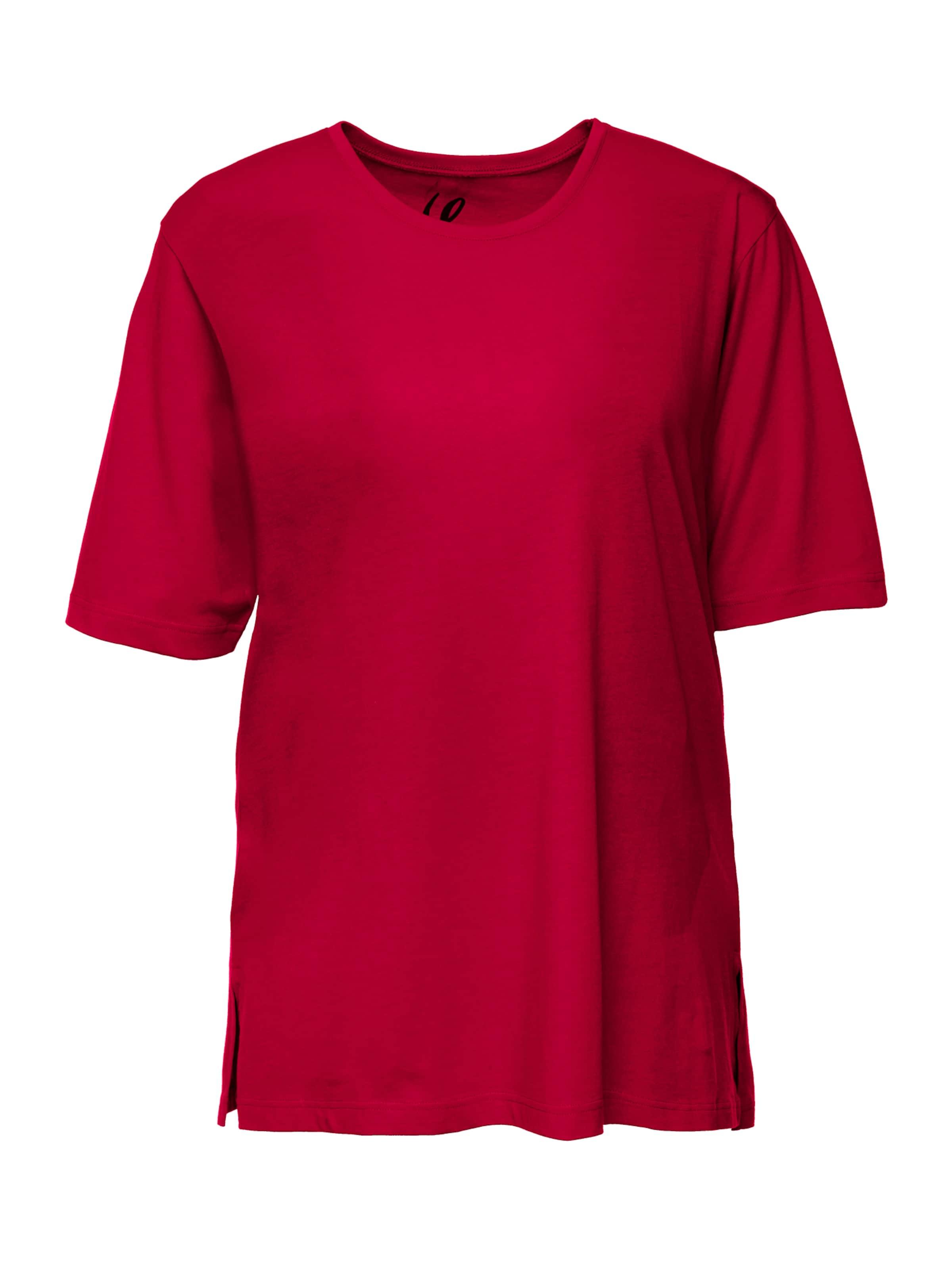 shirt Ulla Vert Popken En T D2HE9WI
