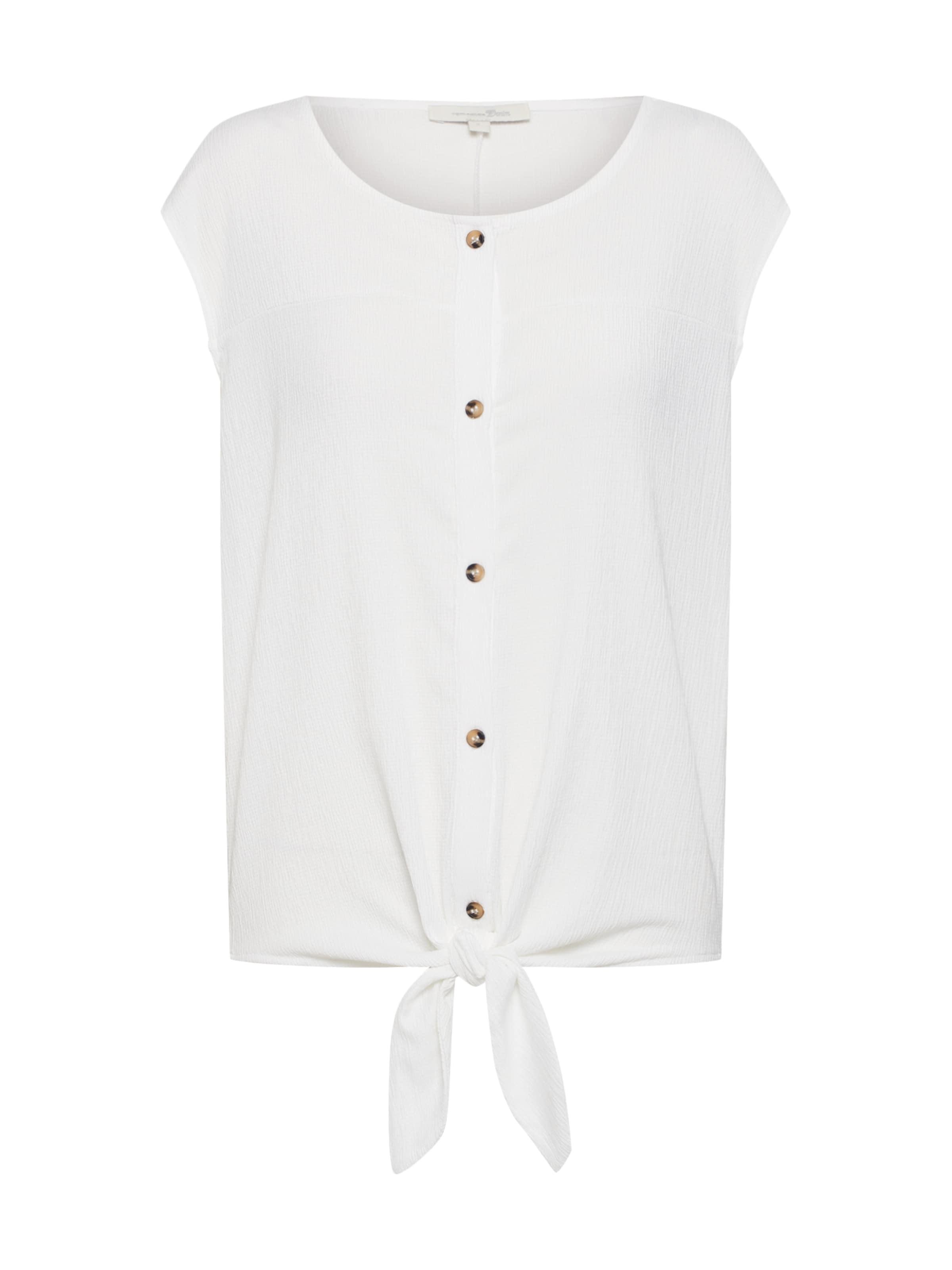 T shirt Tom Bleu Tailor En Fumé Denim SjLMpzGUqV