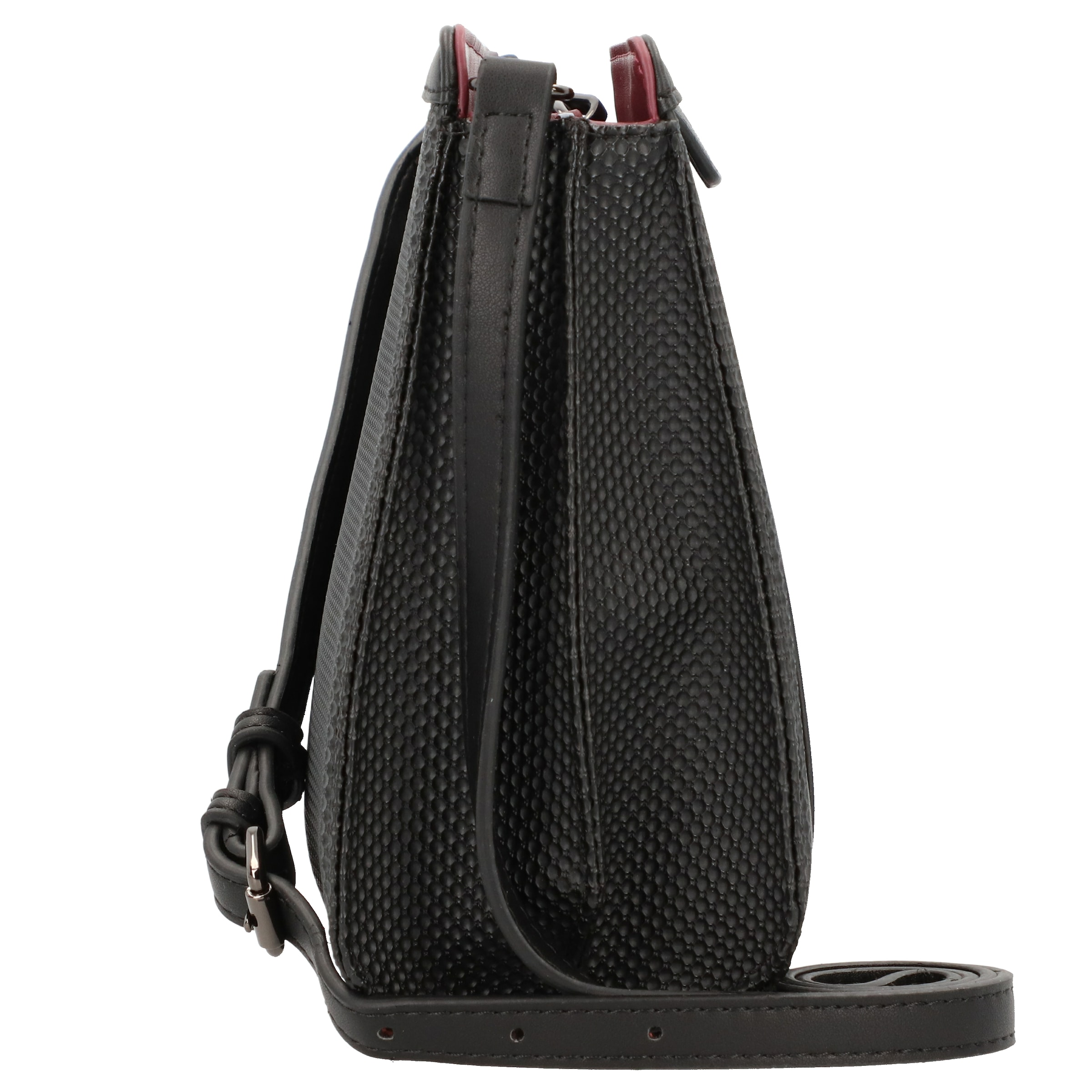 Bandoulière Julia' En Noir 'stanwell Clair RoseRouge London À Pauls Sac Boutique CxQdtsrh