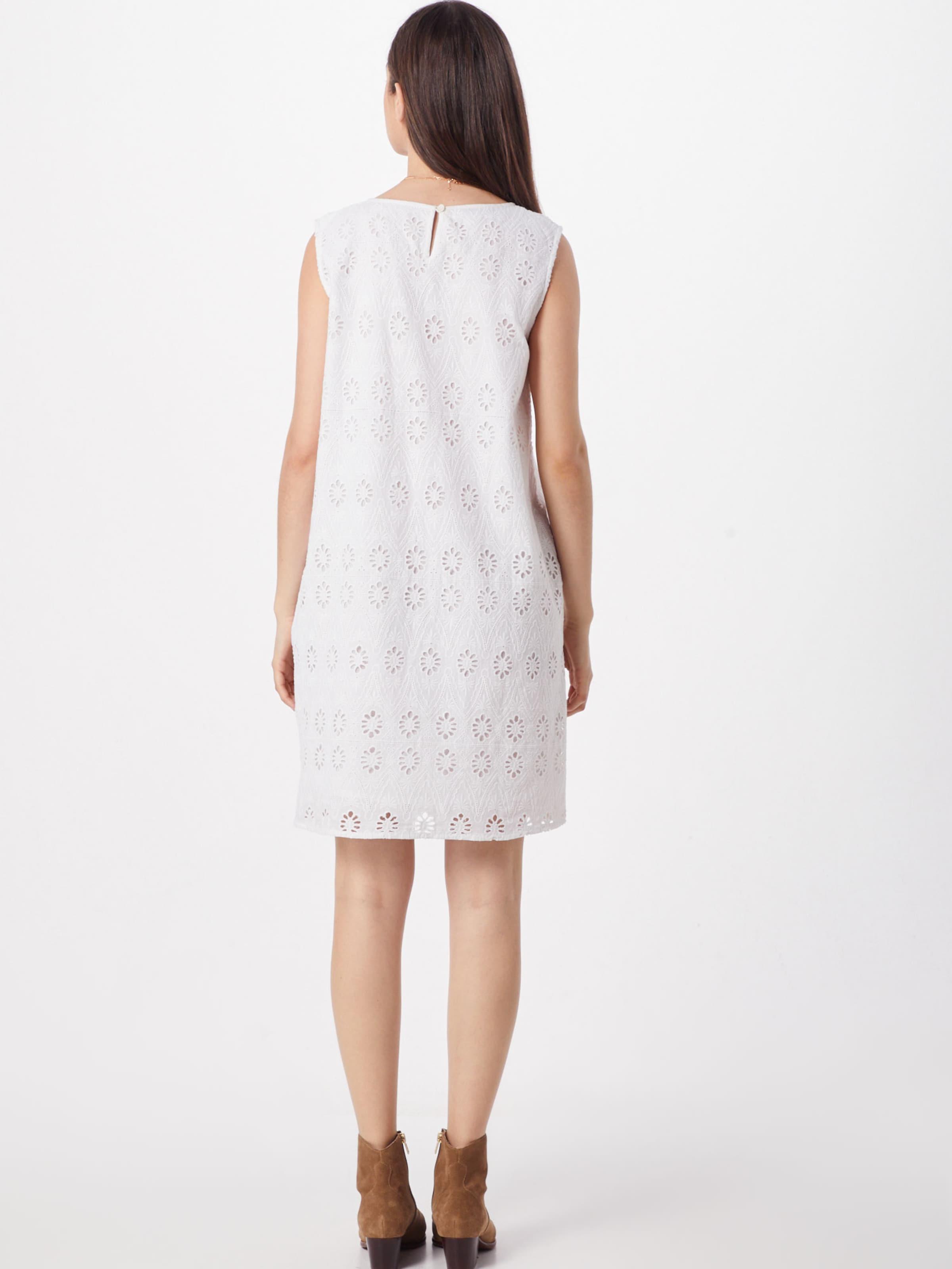 Blanc Robe 'fenja' 'fenja' Herrlicher Herrlicher En Blanc Herrlicher En Robe Robe J3KcTl5u1F