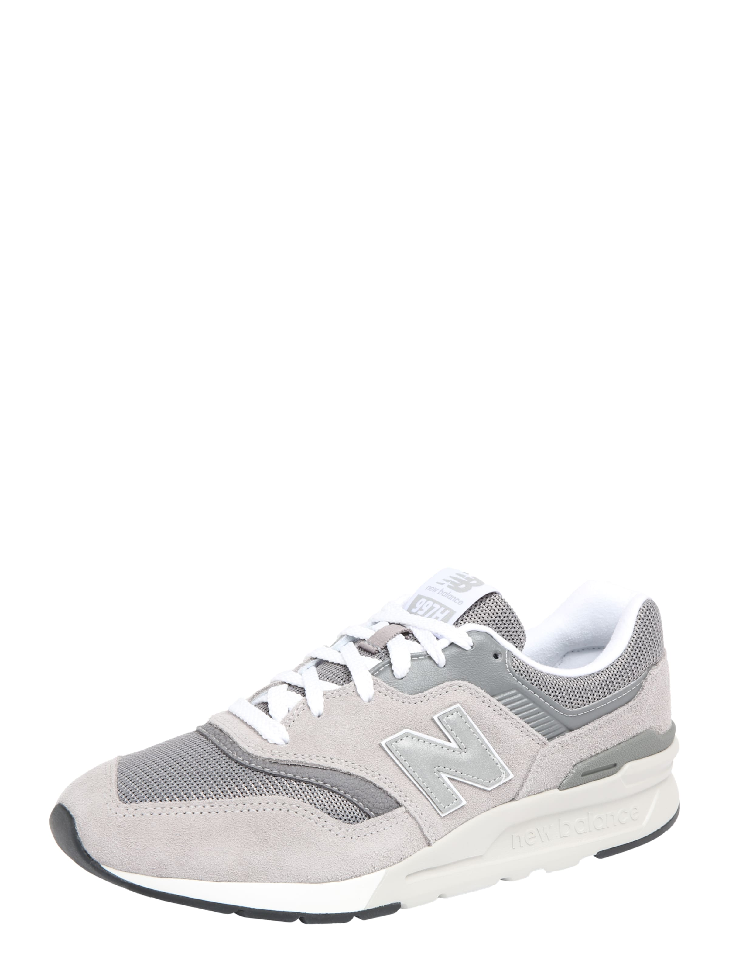 'cm 997' Balance Baskets En Gris New Basses wmnvOyN0P8
