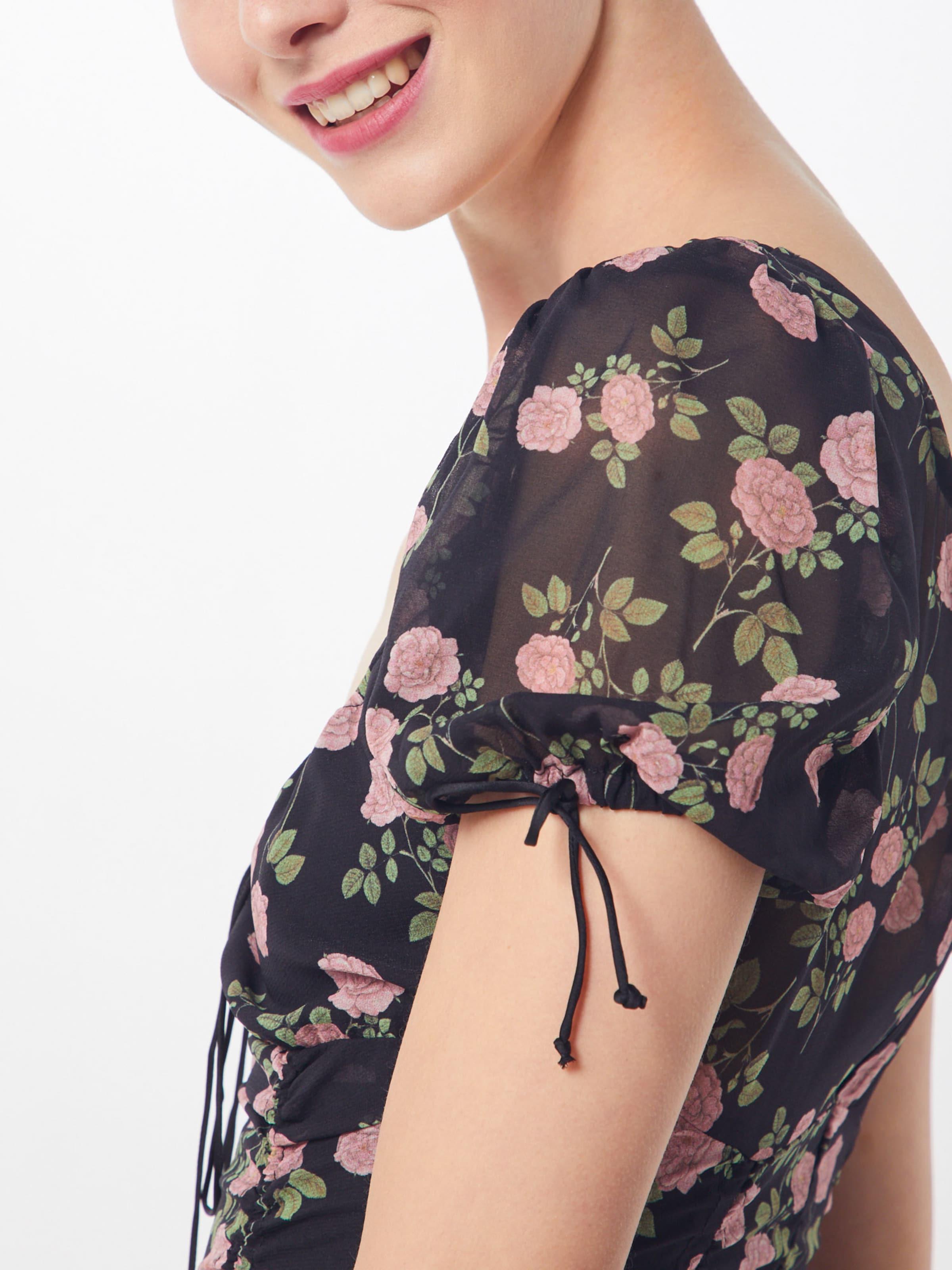 Lemons Floral' CouleursNoir Robe De Loveamp; 'strudel En For D'été Mélange T5uJc3lFK1