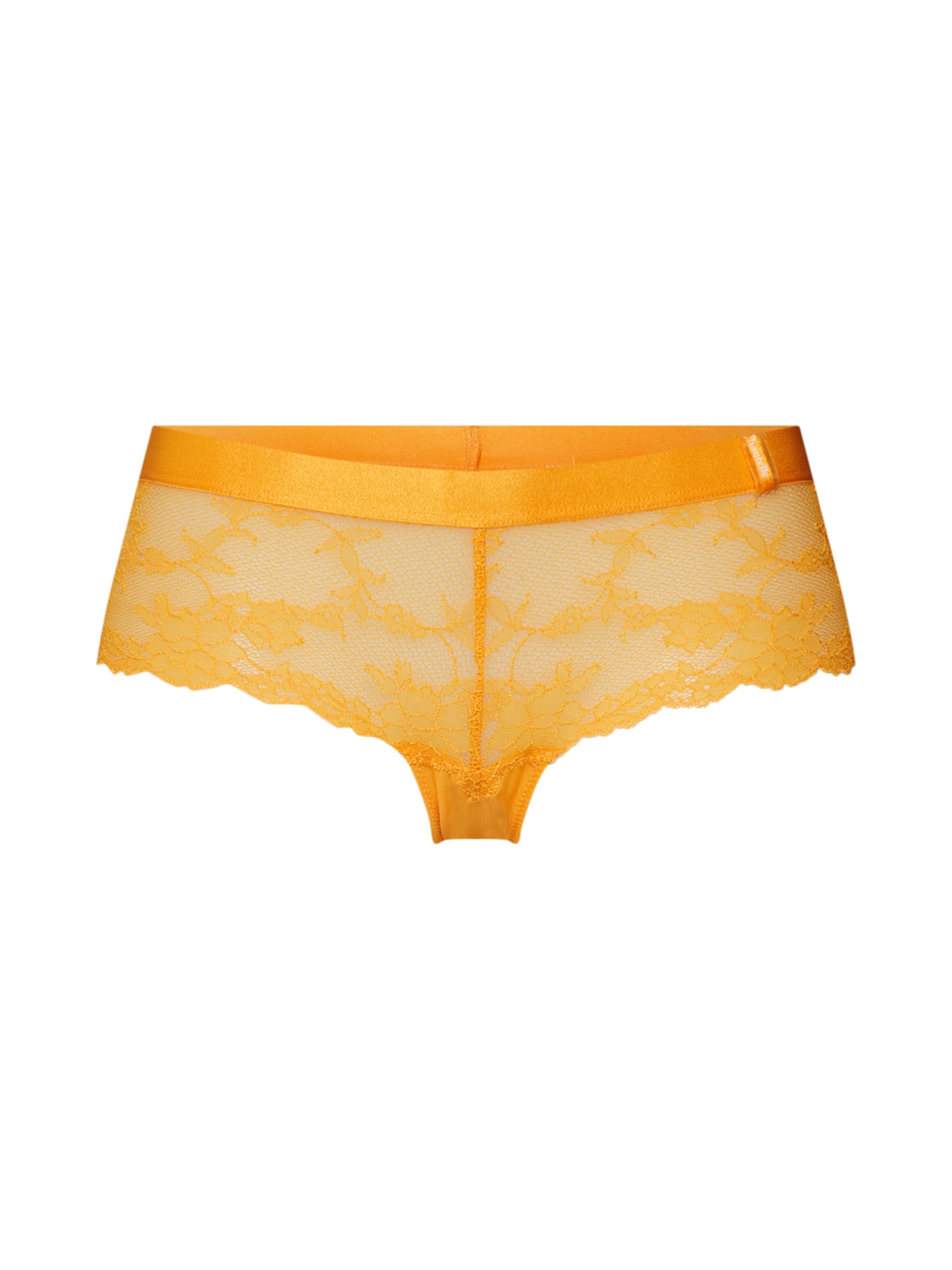 D'or 'everyday En Lace' Chantelle Jaune Culotte K1JclF