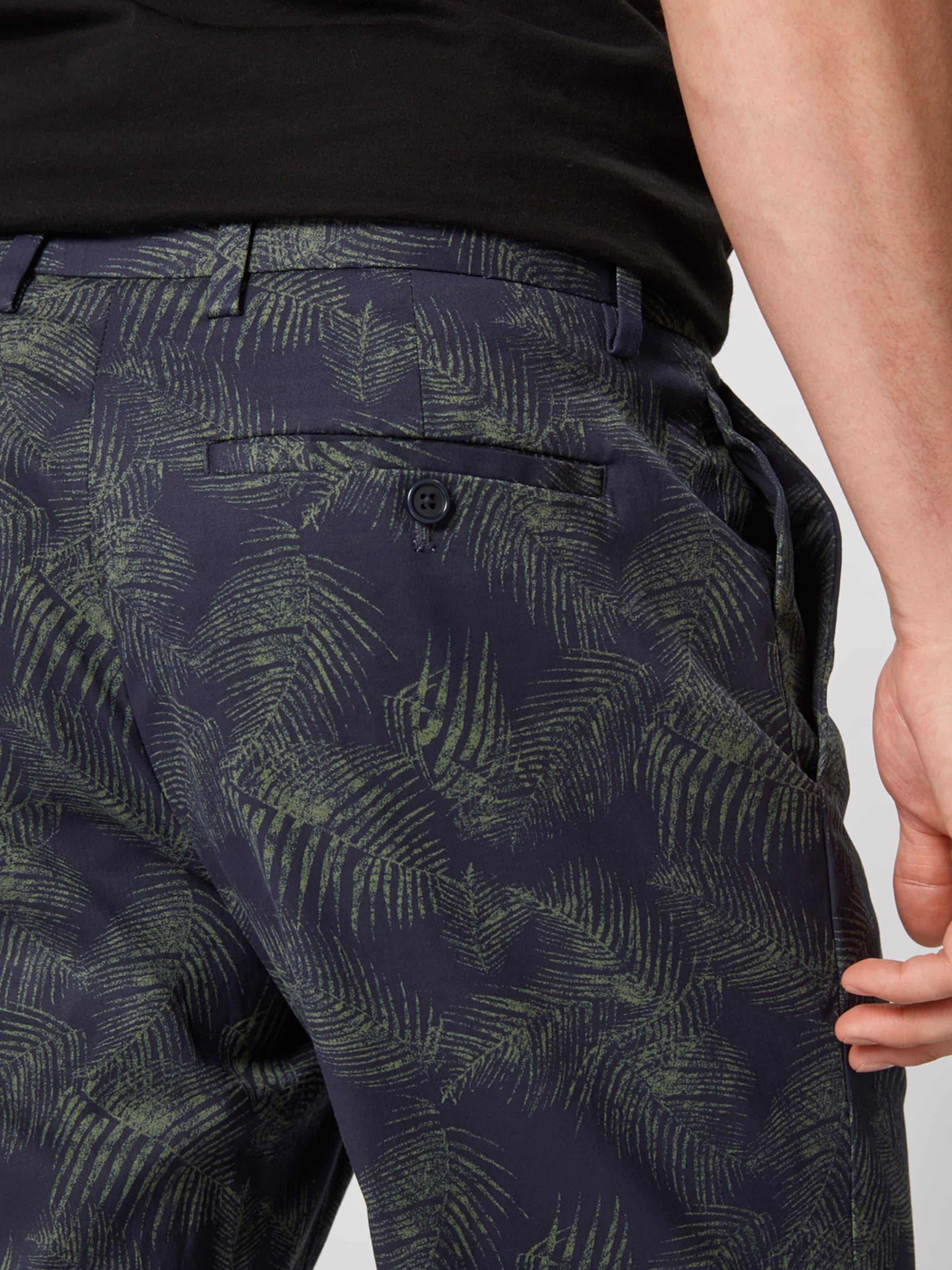Foncé Republic 'aiden Vert Banana En Pantalon 9' stQCrdh