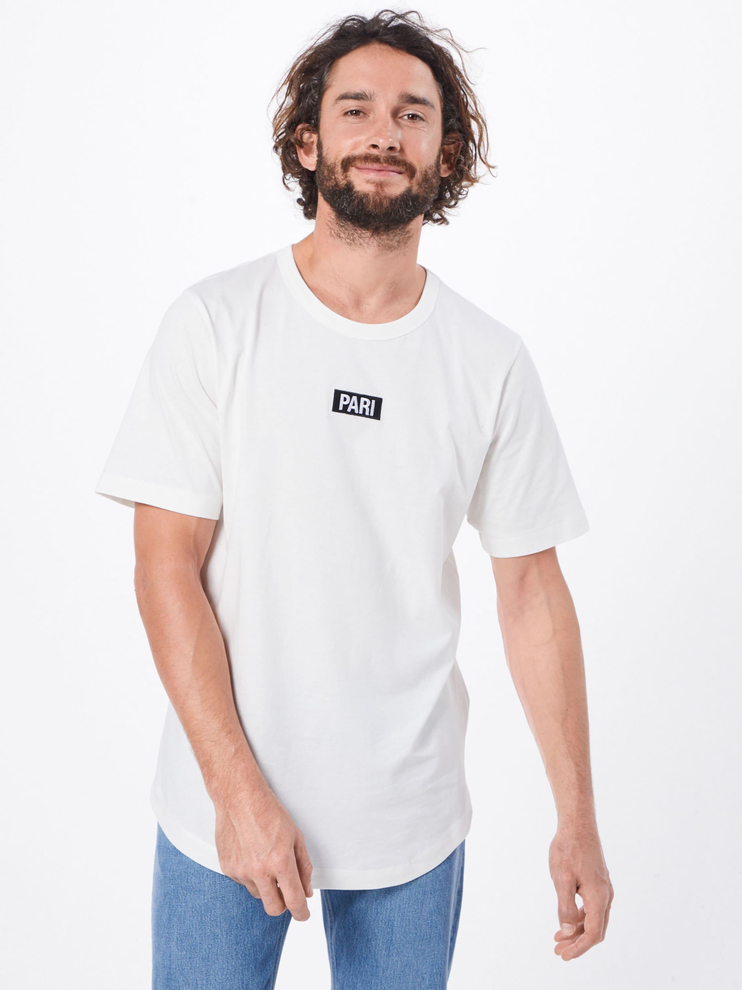 X About shirt Pari T 'ben' You In SchwarzWeiß MVUqSzpGjL