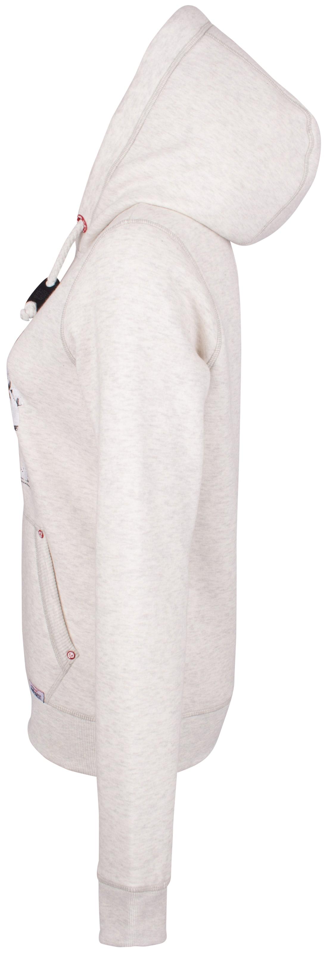 JauneOlive Rouge Homebase En Blanc shirt Sweat Clair OPkwZiXuT