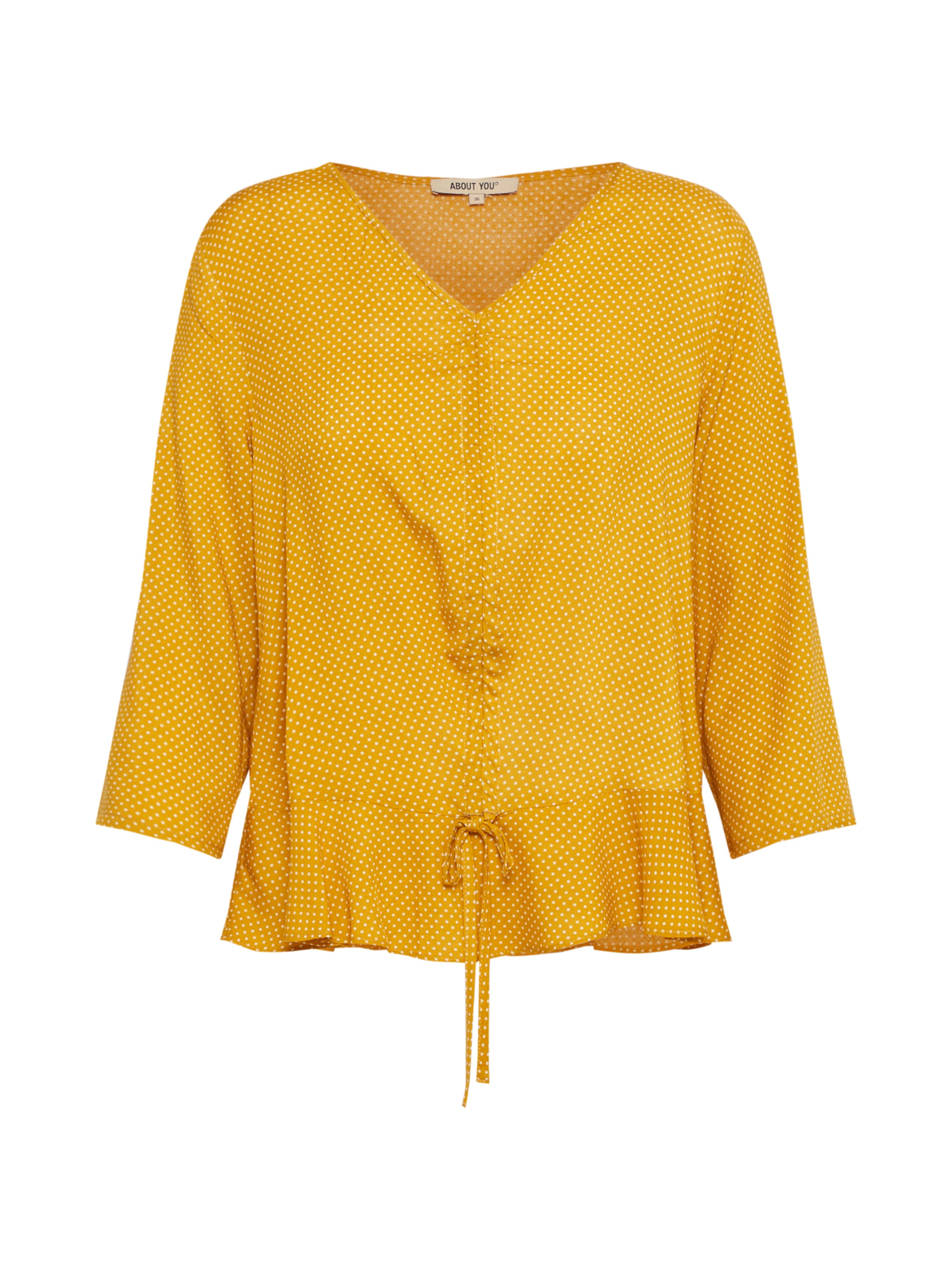 You Mosterd About In 'hailey' Blouse HIWED29