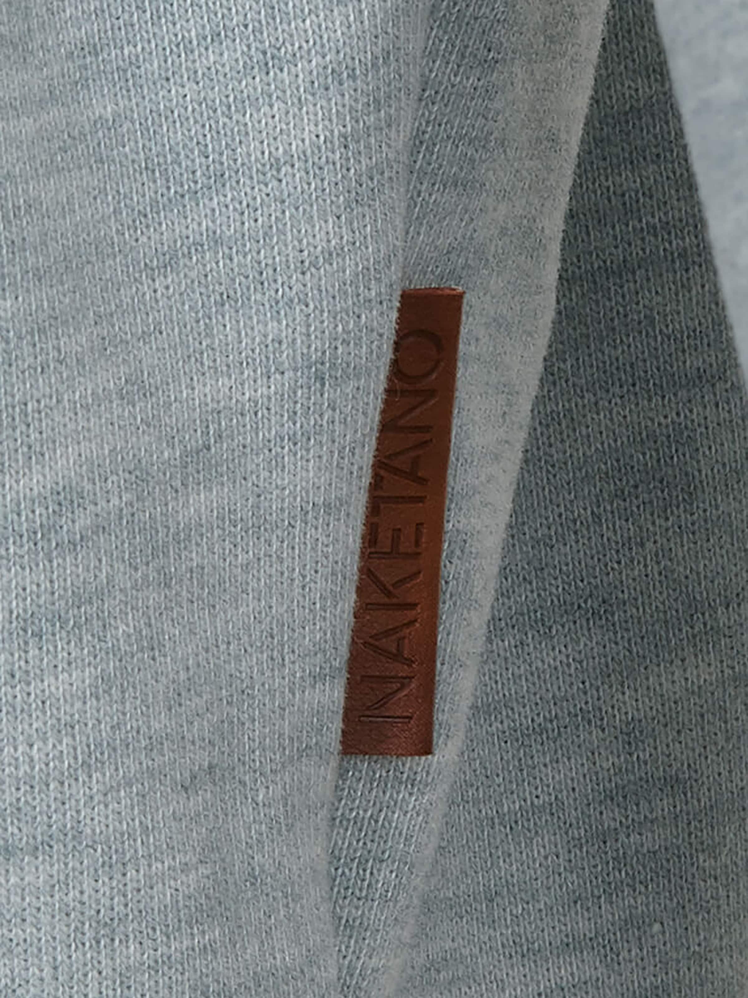 Naketano Bleu En Naketano Sweat Sweat shirt 5Rq4j3AL