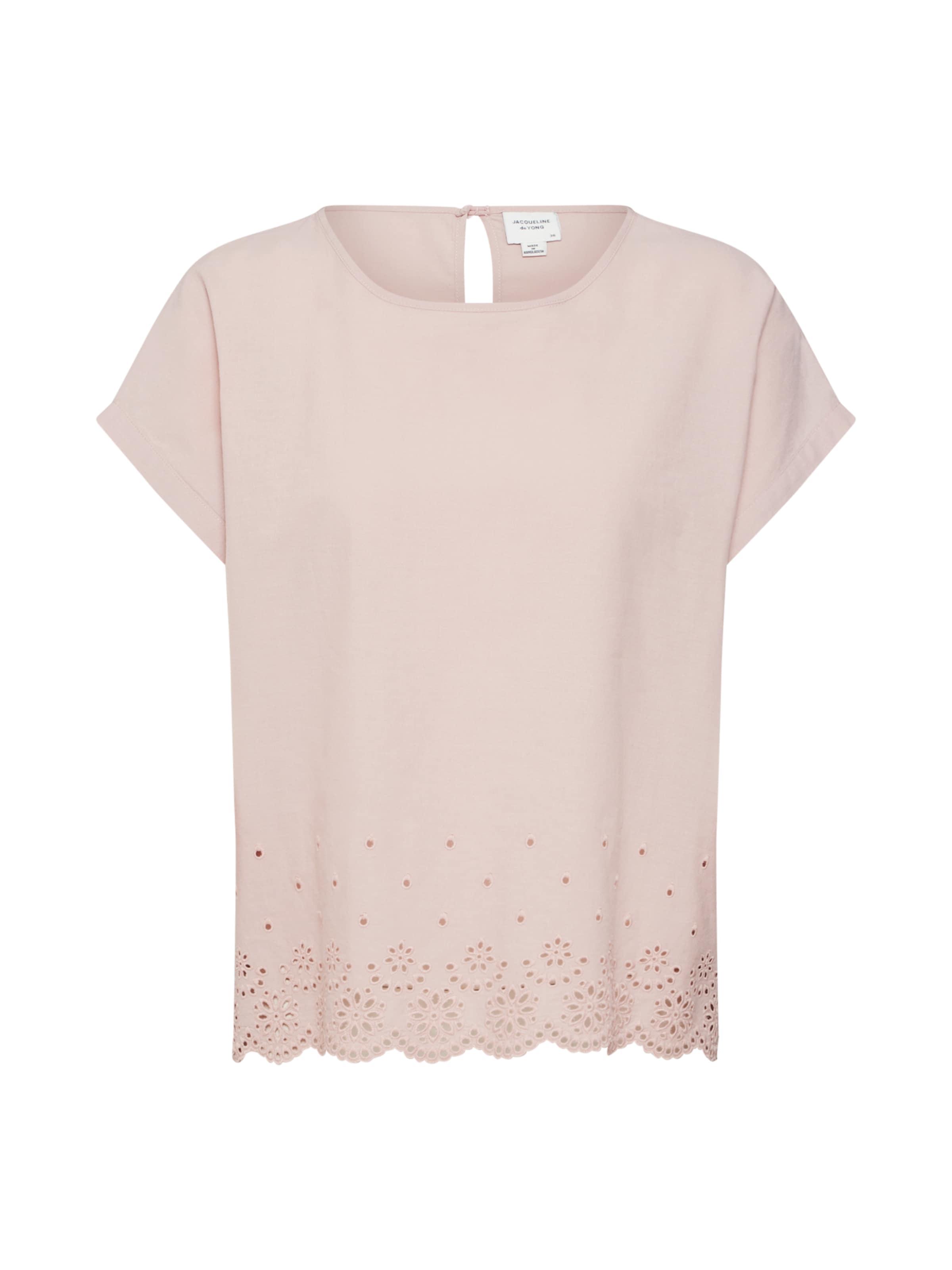 Blanc s shirt 'jdyjules Naturel T Wvn' Jacqueline De En Top S Yong QrxeWCoBd