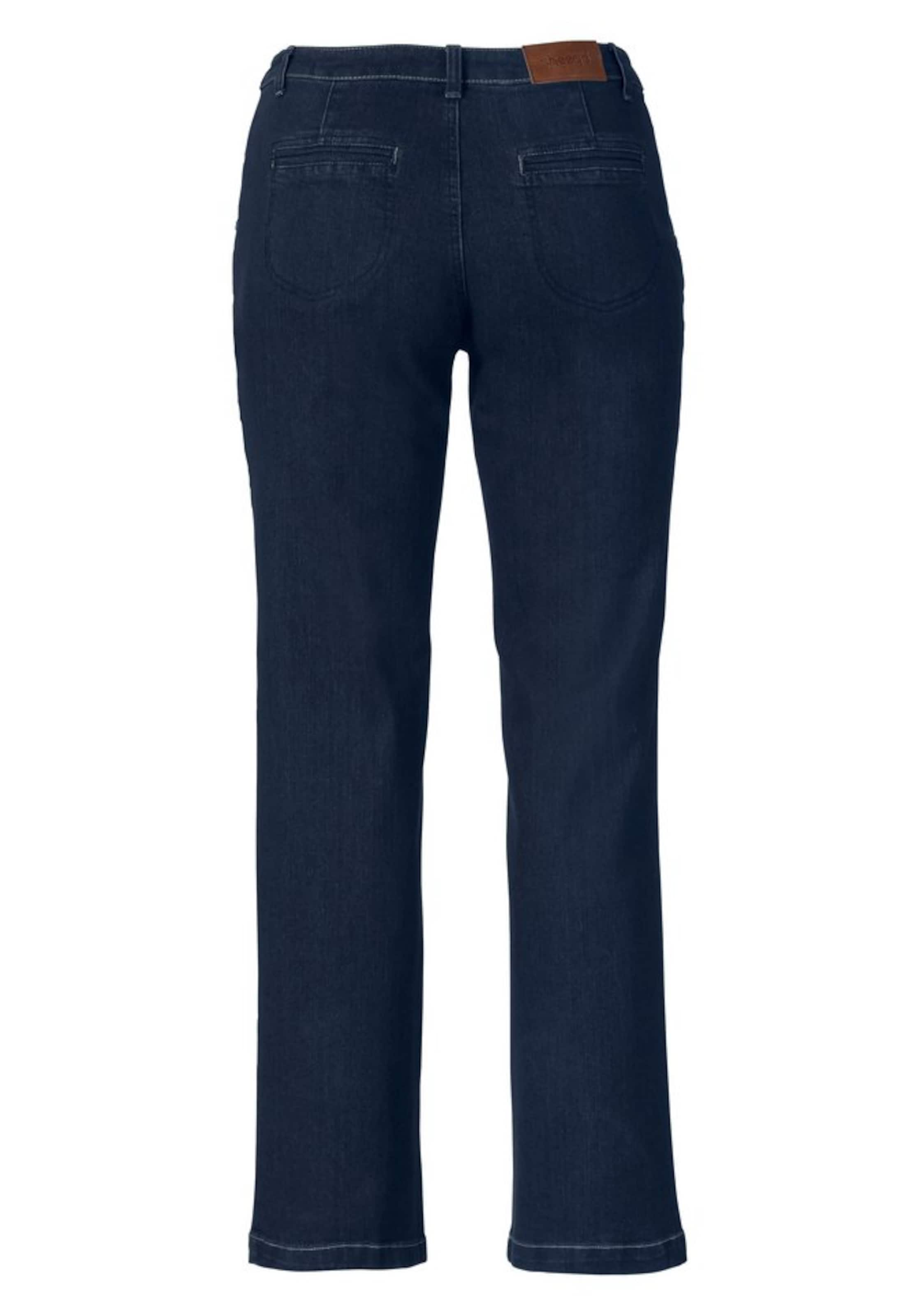 In Blue Stretch Sheego Denim jeans SqUzMVp