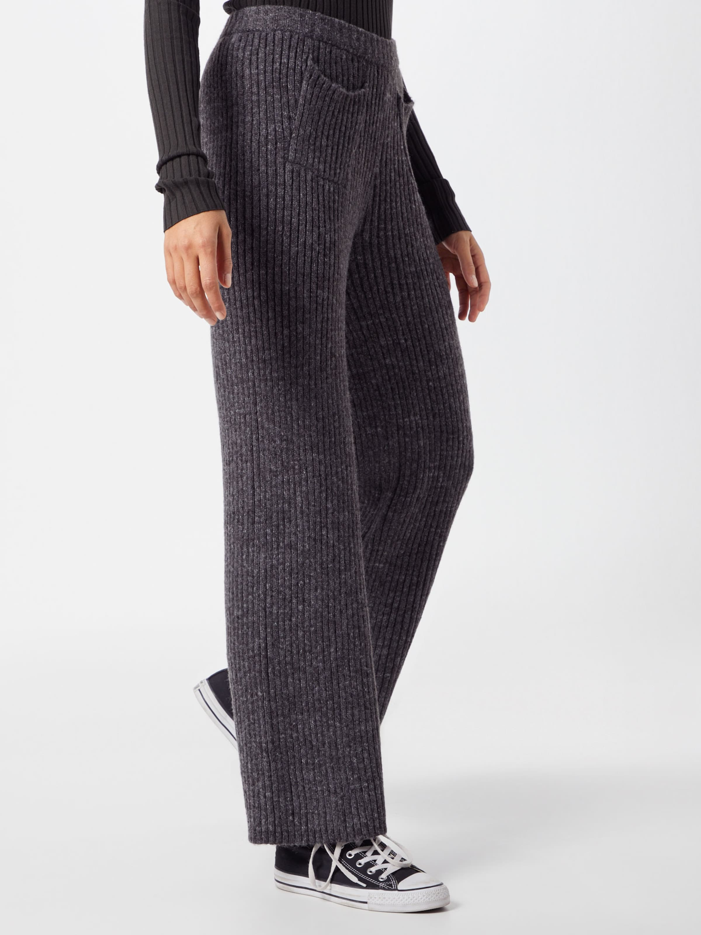 Grau 'palladium DamenHosen Youth Pant' Native In Knitted LqSMUzVGp