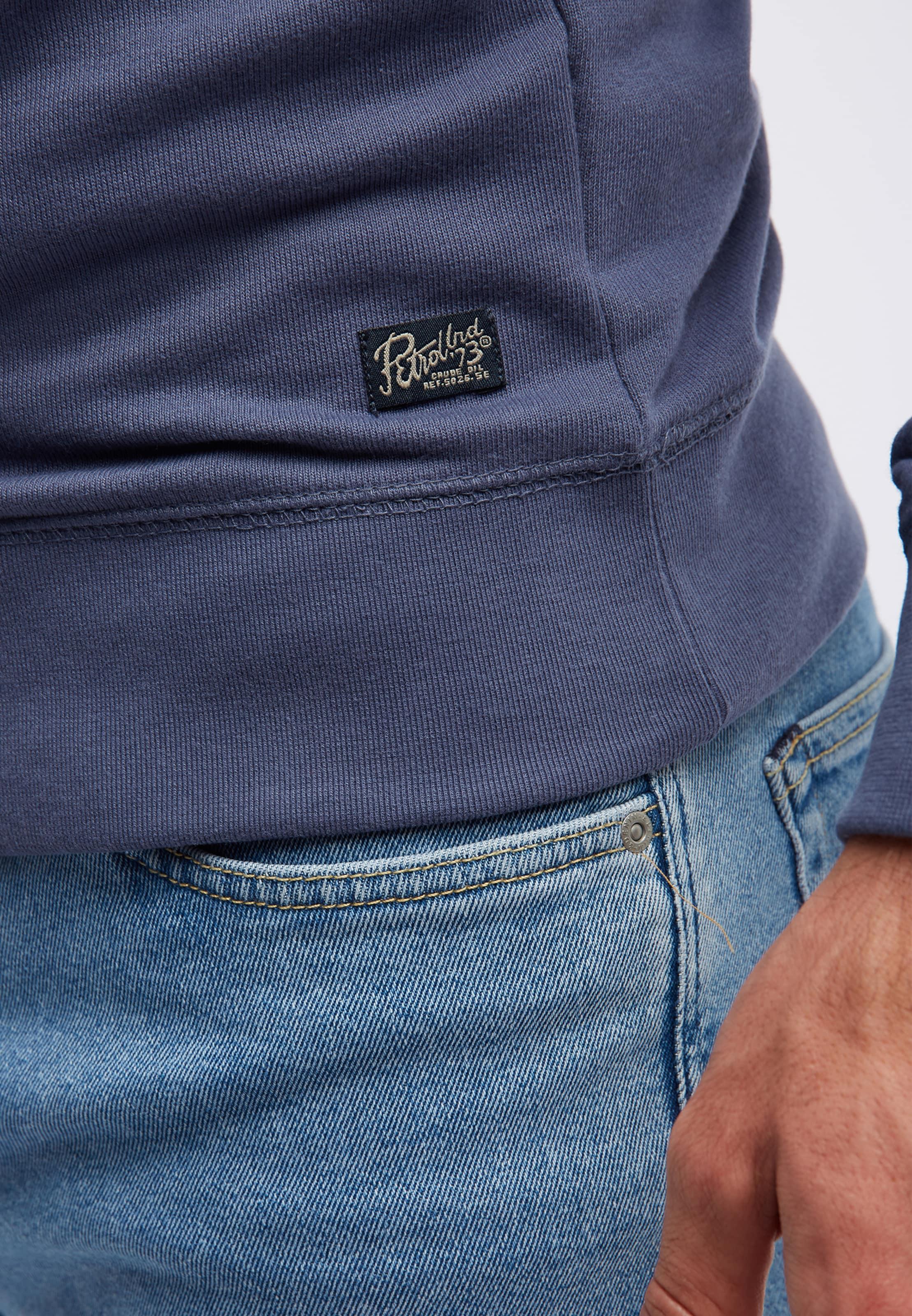Petrol Sweat Gris Industries shirt En LMqUVSzpG