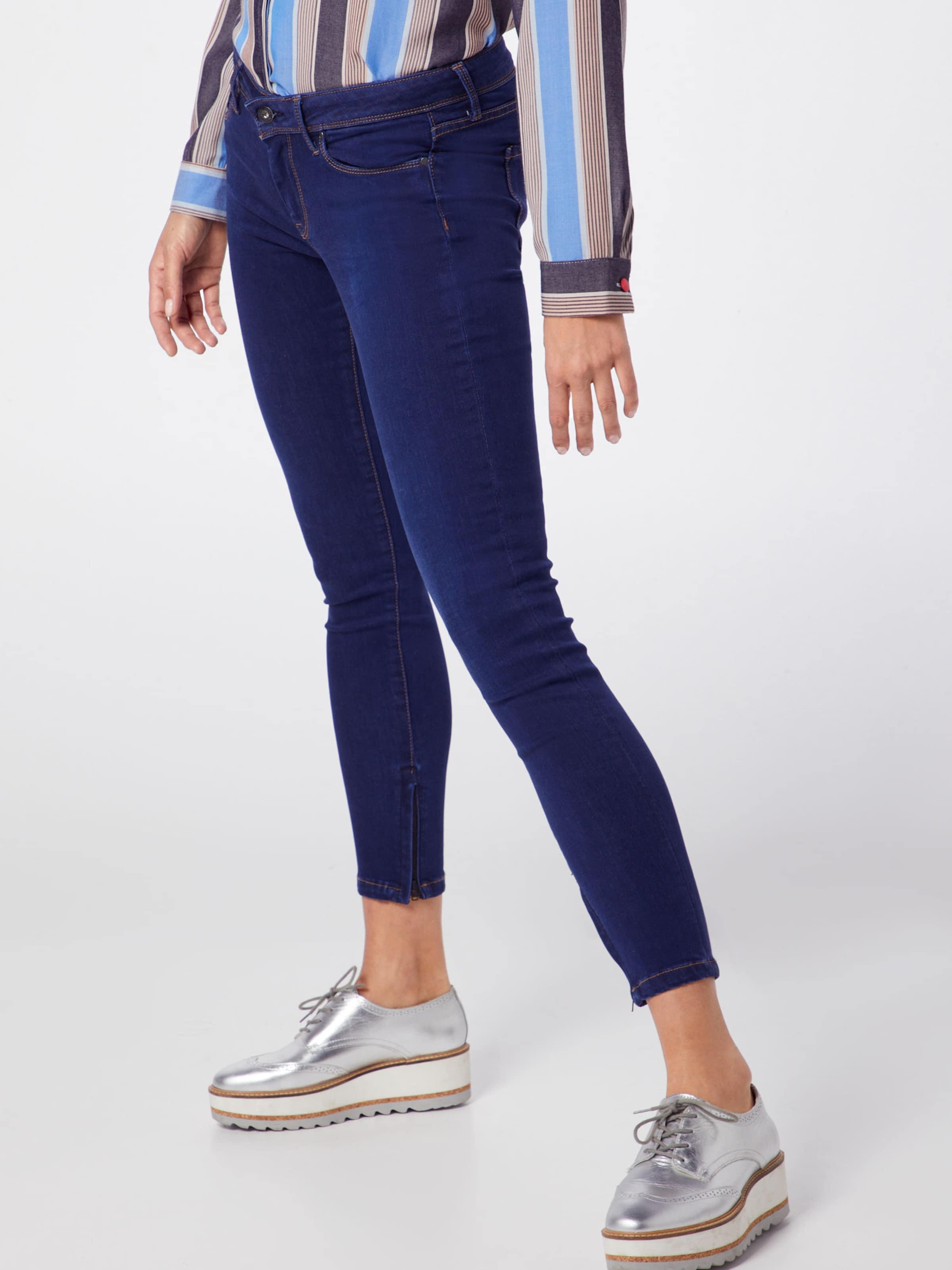 Pepe Denim Jeans Bleu 'cher' En Jean N0nwOZkX8P