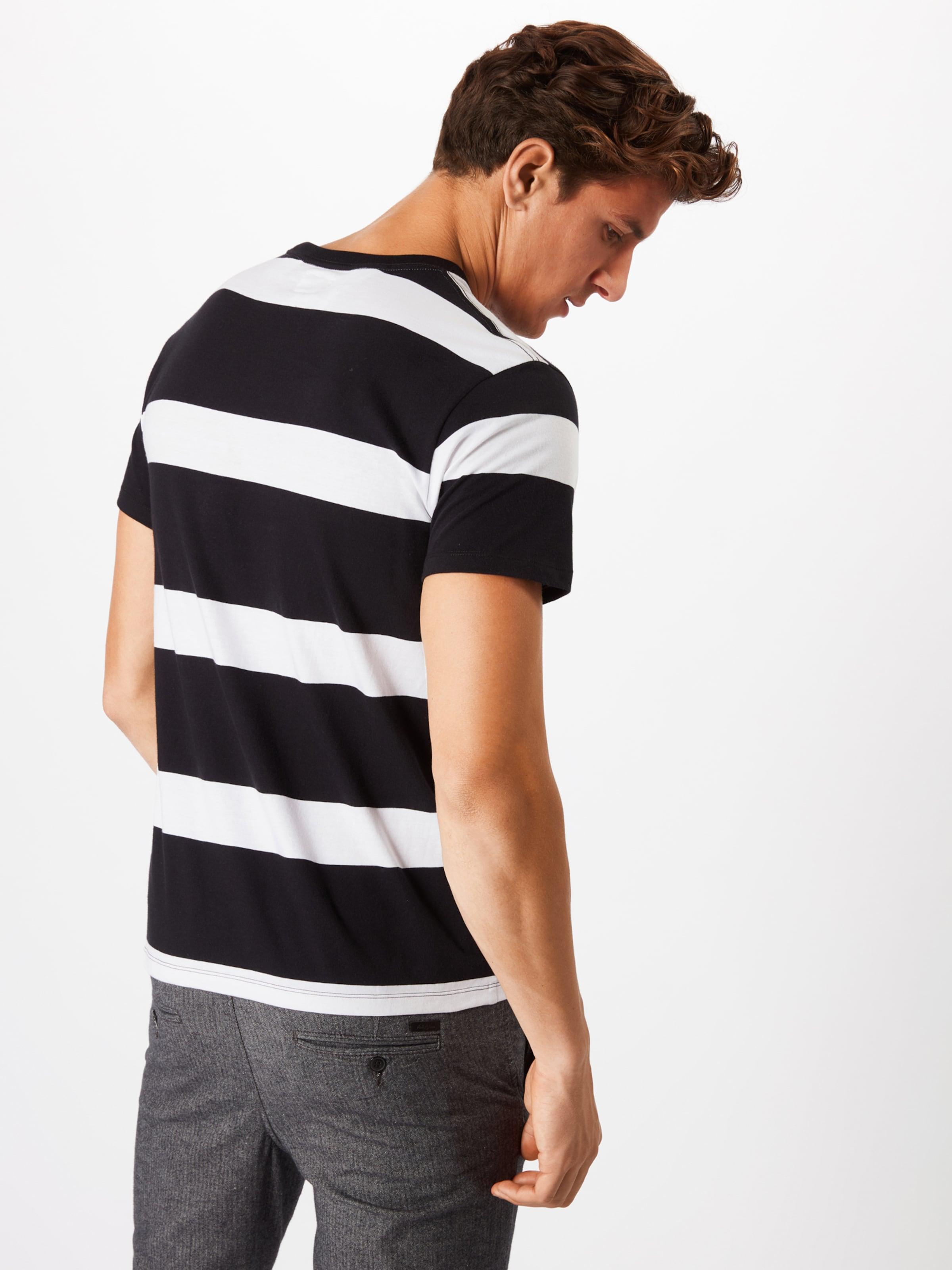 Levi's Chiné Gris shirt T En lFJK1c