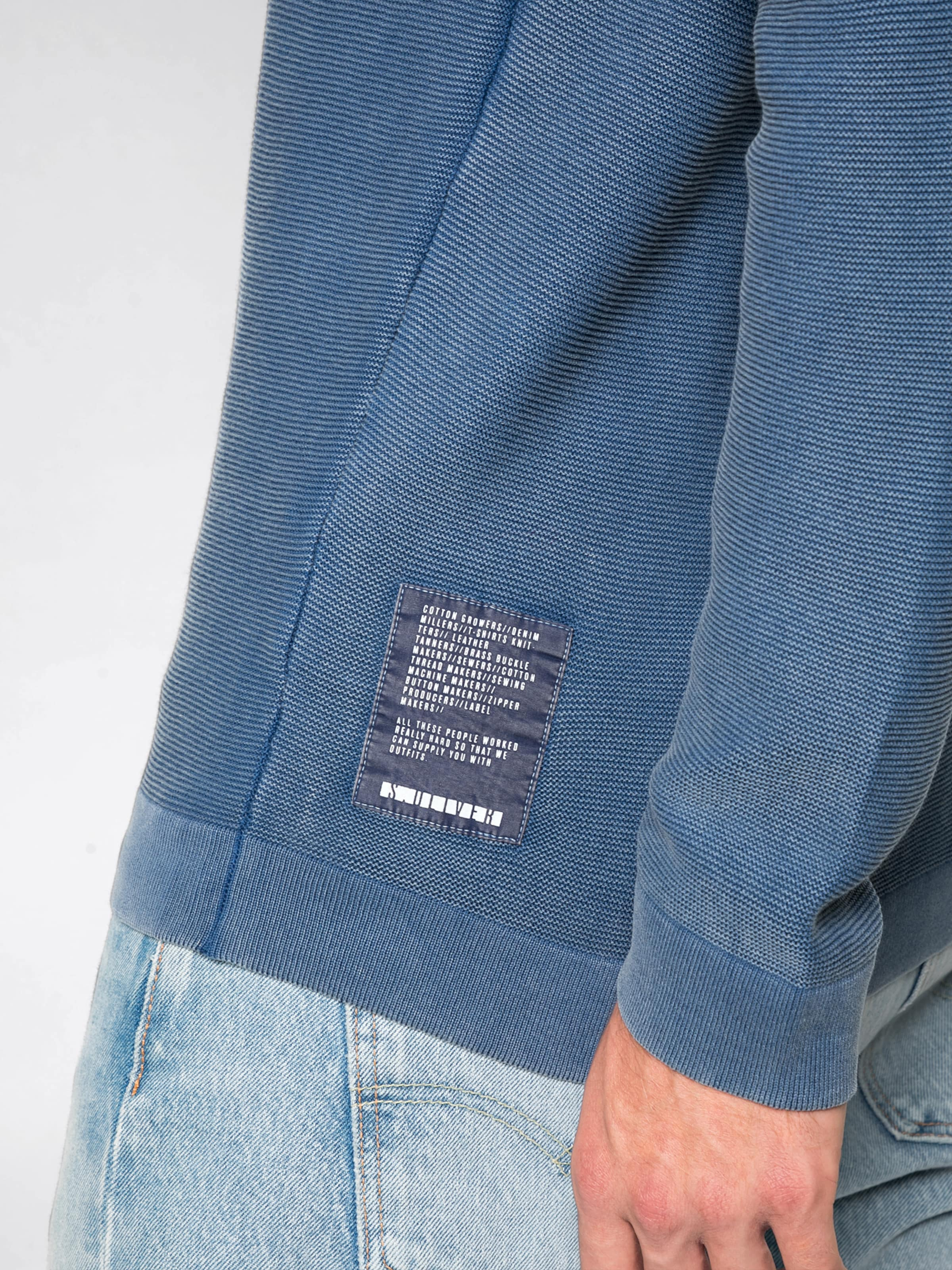 Label En Red Pull Ciel S over Bleu oliver 4jS3ALq5cR
