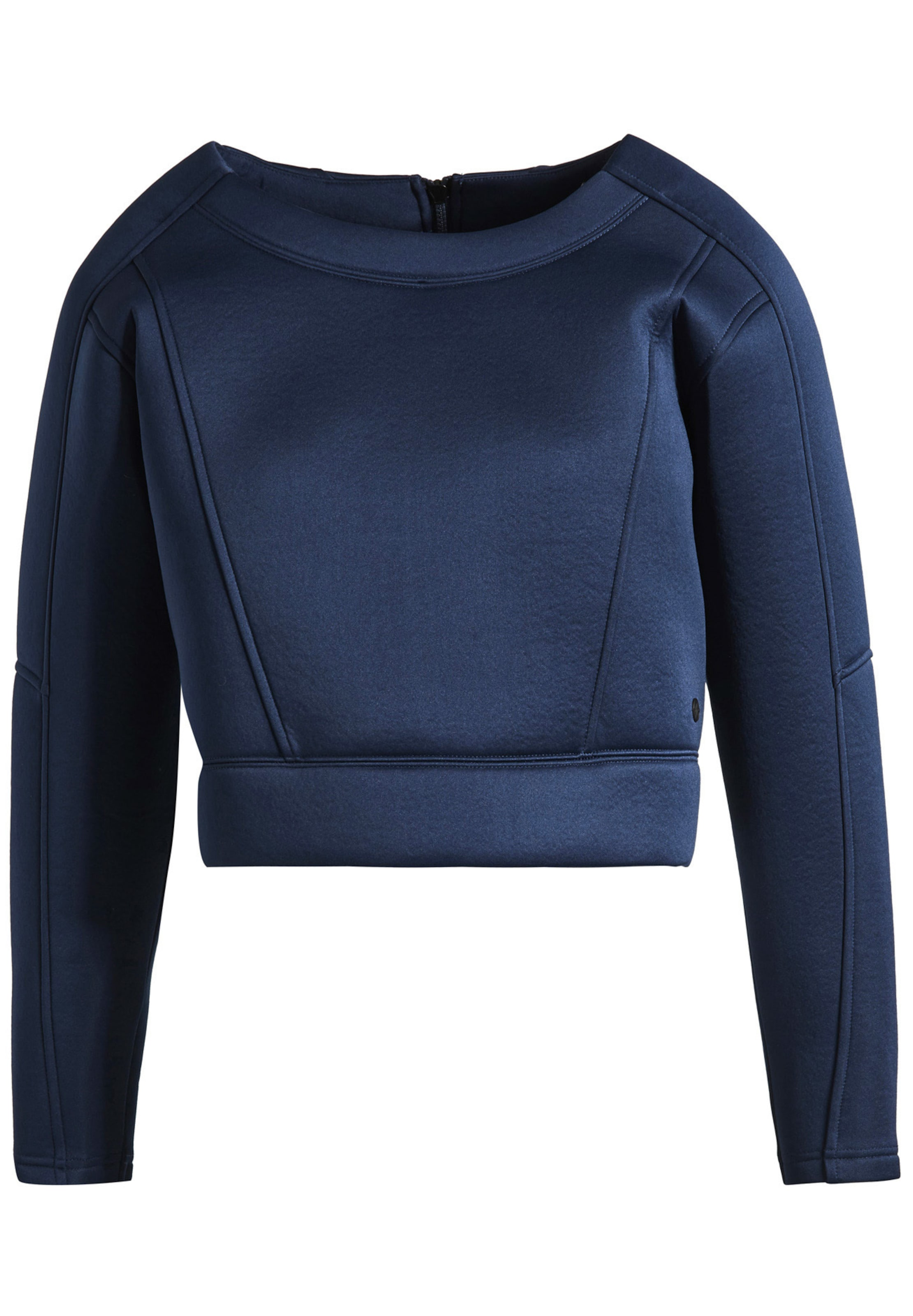 'onion' Khujo Khujo Sweatshirt 'onion' Blau In In Sweatshirt 08nPwOXk