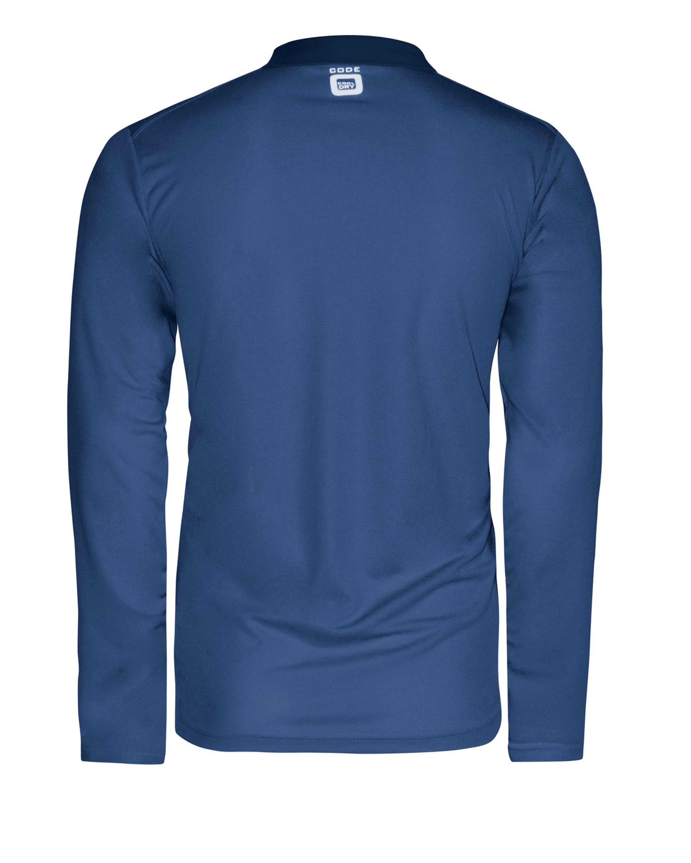 'jib' Poloshirt Code zero Blau In uTF1c5lK3J